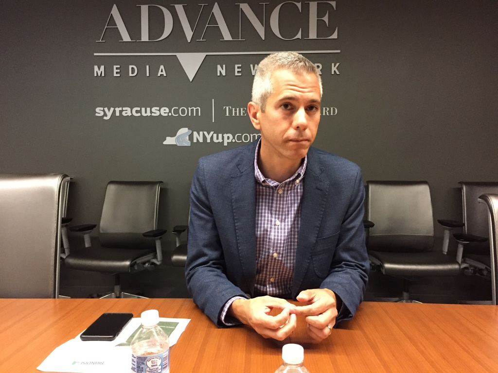 Rep. Anthony Brindisi: Congress should ban high-capacity gun magazines