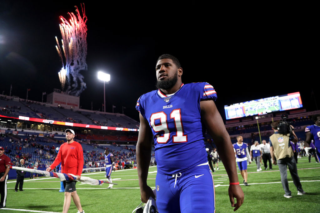 Buffalo Bills' Ed Oliver will make biggest jump among 2019 rookies, says ESPN Insider