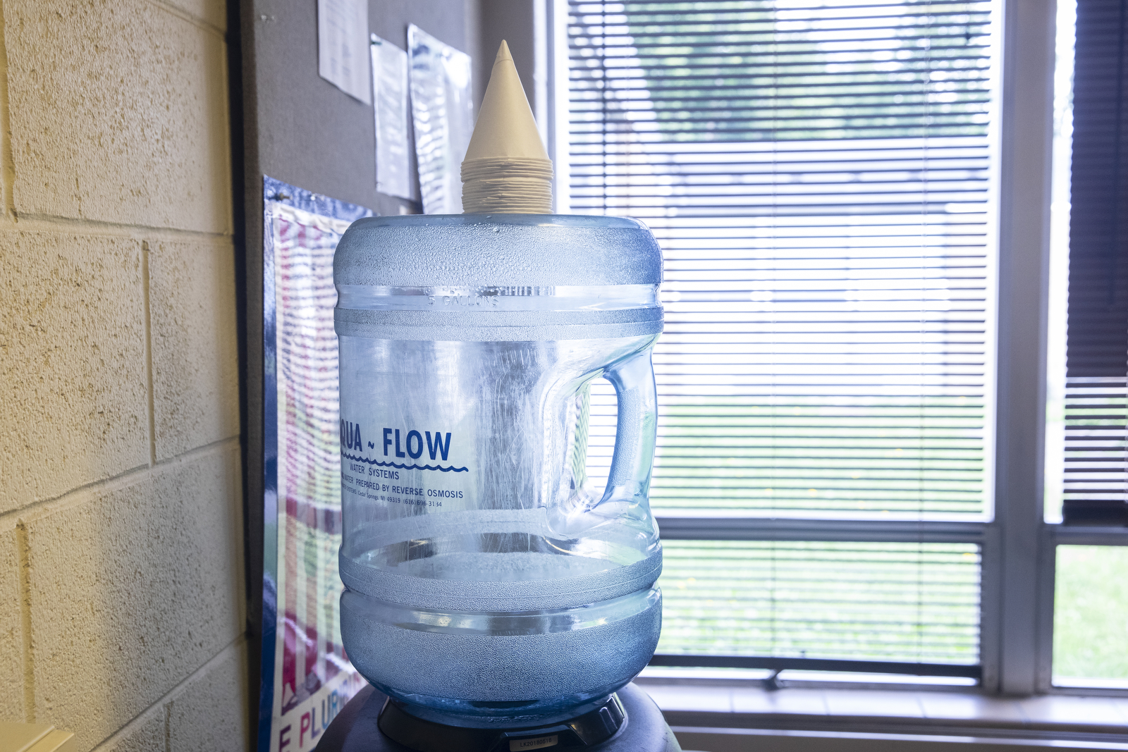 Proposed PFAS standards for drinking water now head to Michigan residents for comment
