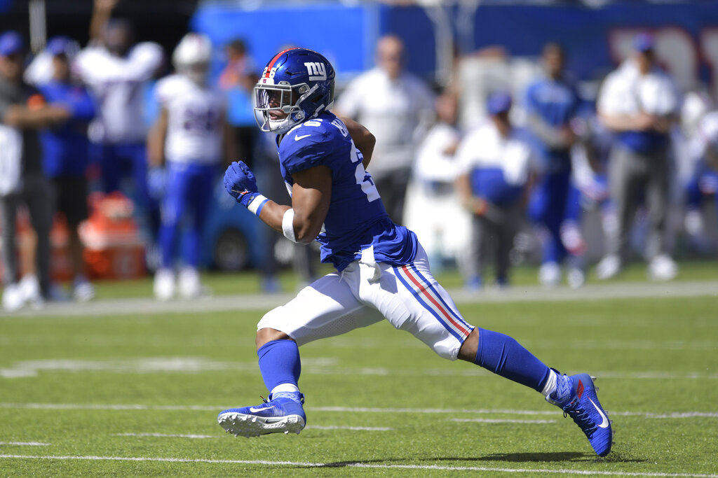15 X-factors for NFL Week: Key player, trends in each game | Cowboys' Dak Prescott, Giants' Saquon Barkley, Ravens' Lamar Jackson, more