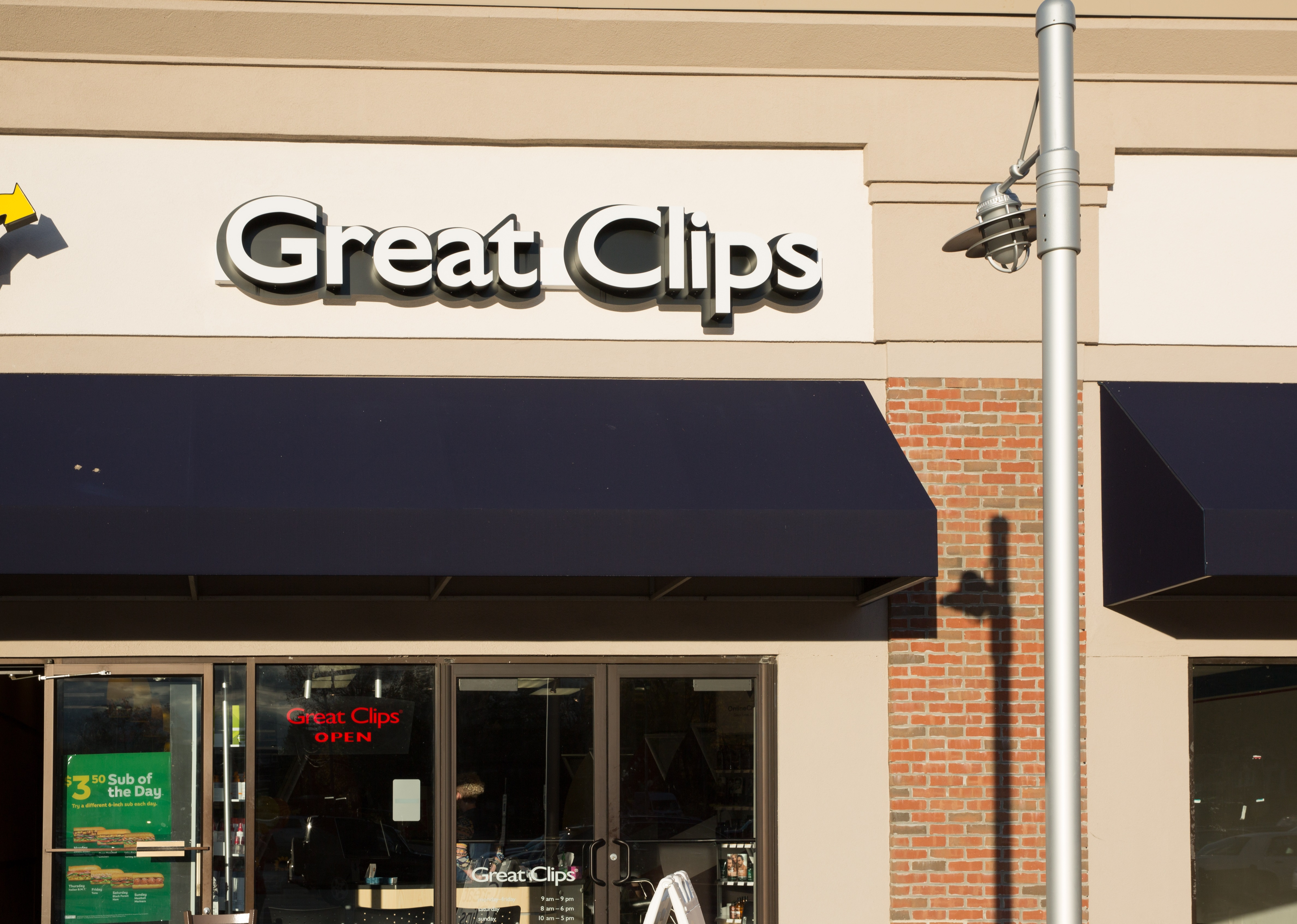 Great Clips to open another East Shore location