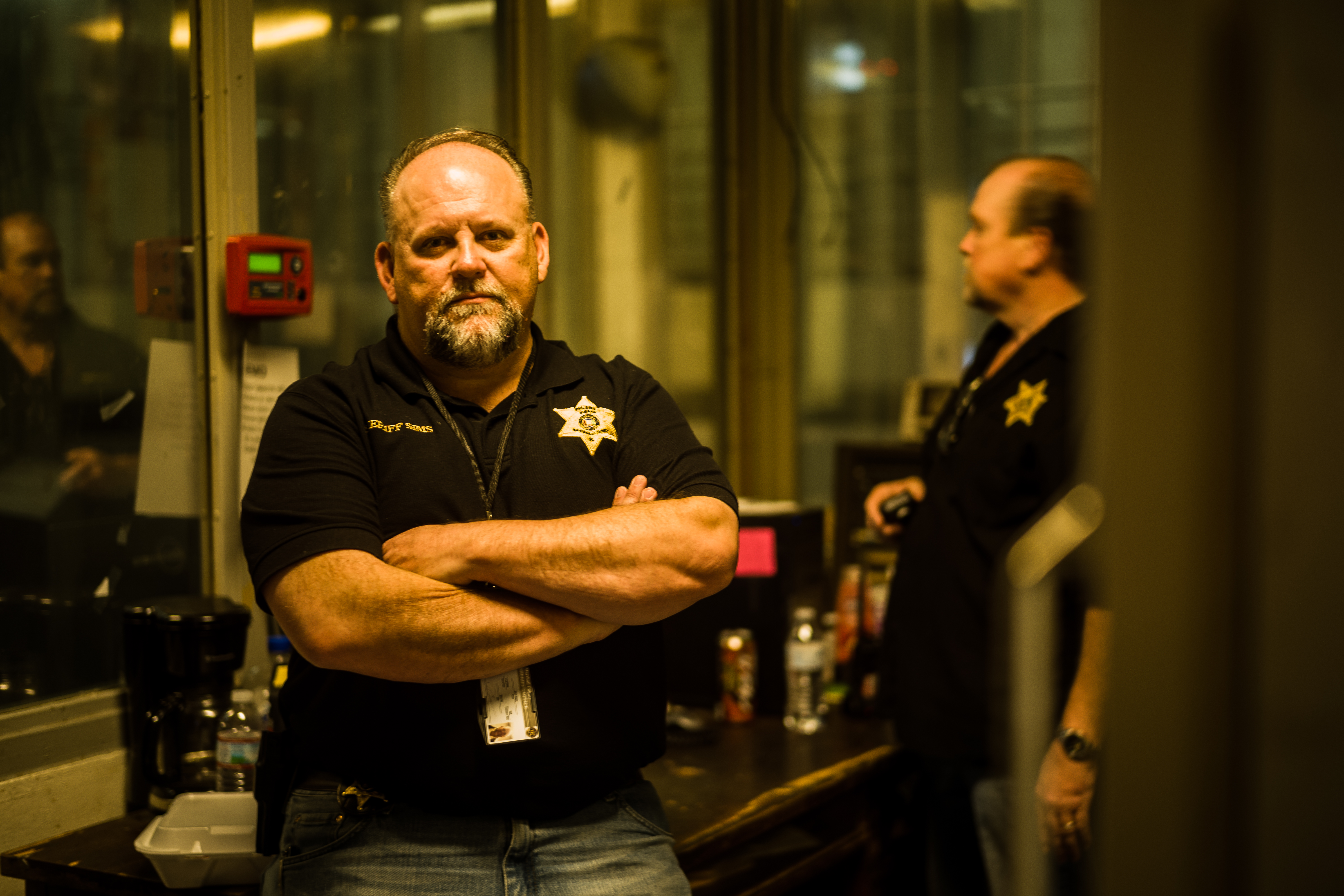 Wasted funds, destroyed property: How Alabama sheriffs