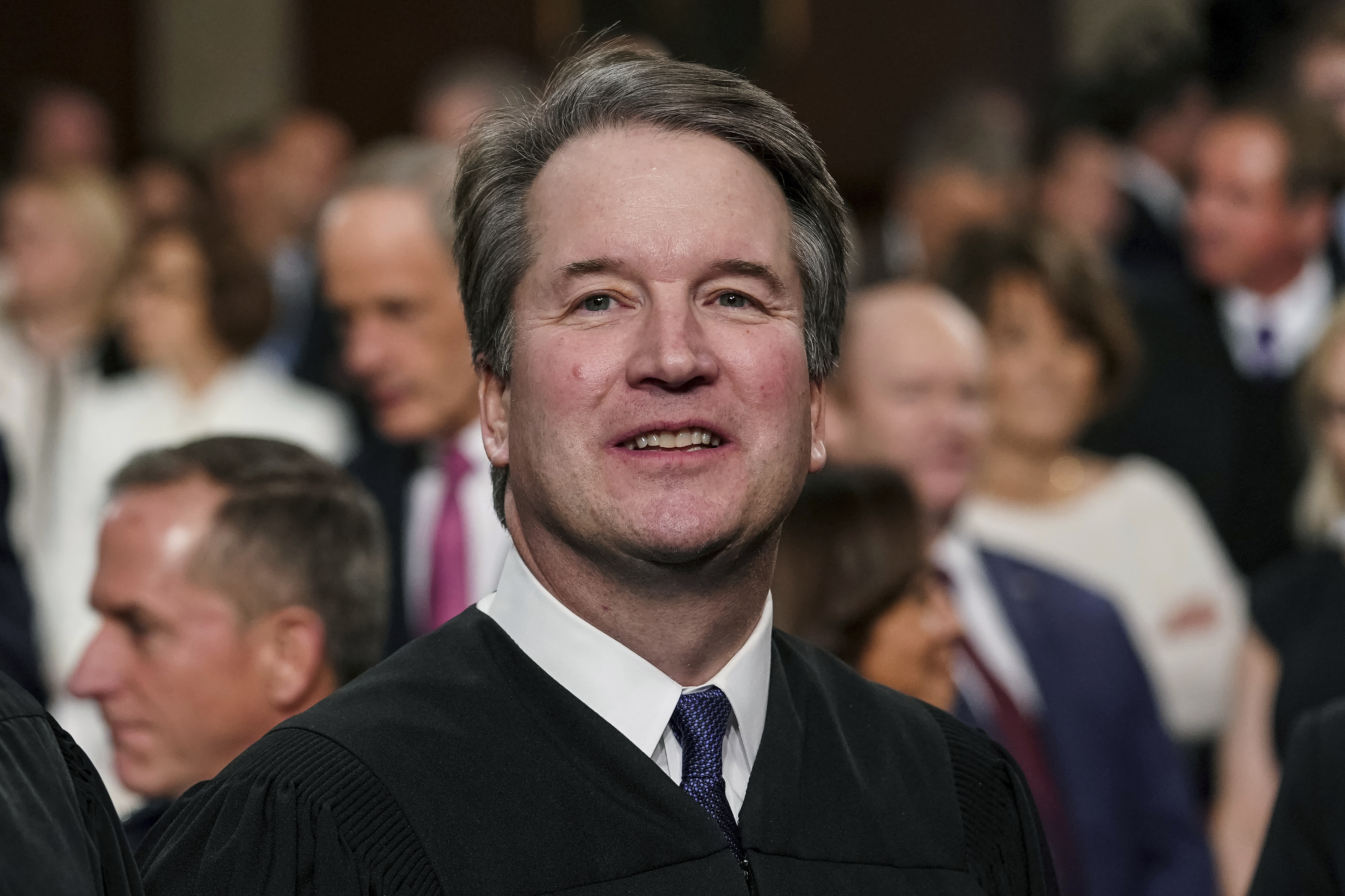 Bogus reporting on Kavanaugh example why support for New York Times, other media dwindling (Letters)