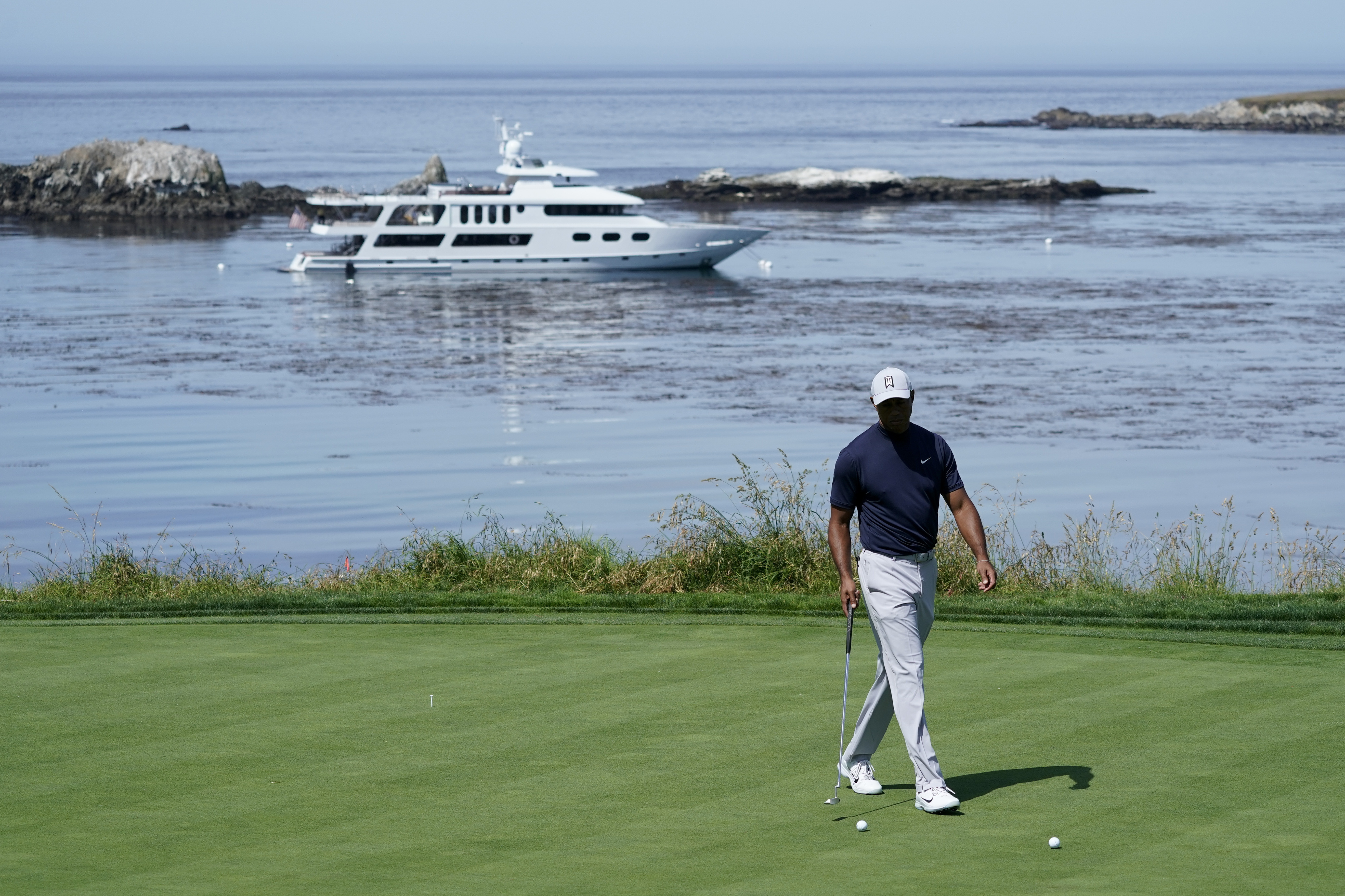 U.S. Open 2019 leaderboard: Live stream, tee times, scores from 1st round