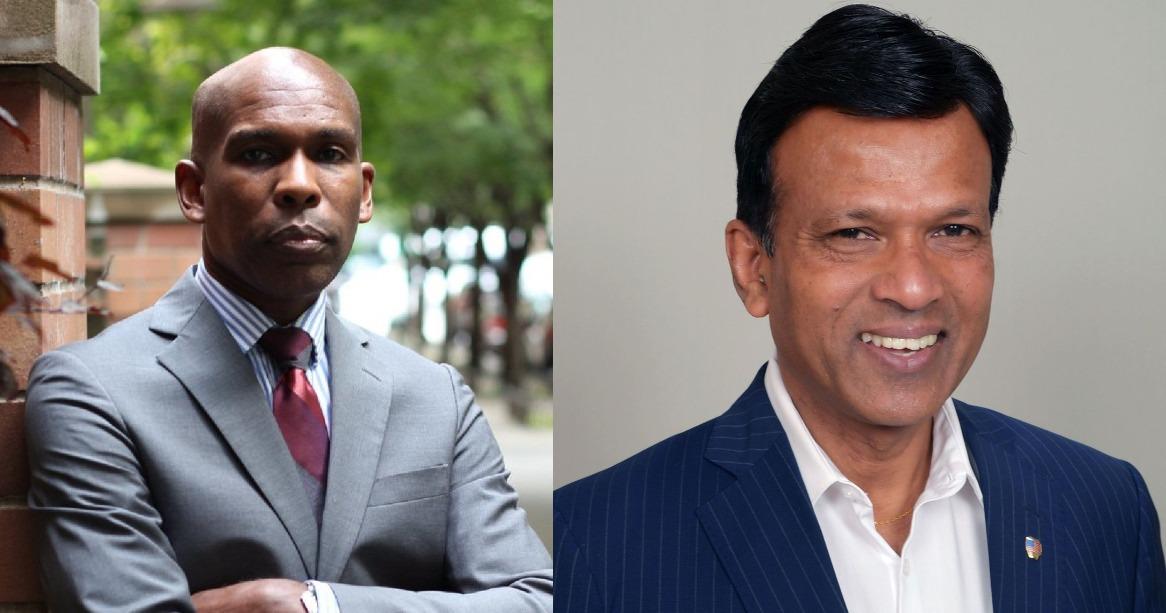 Two progressive Island Dems step up to challenge Sen. Savino in primary