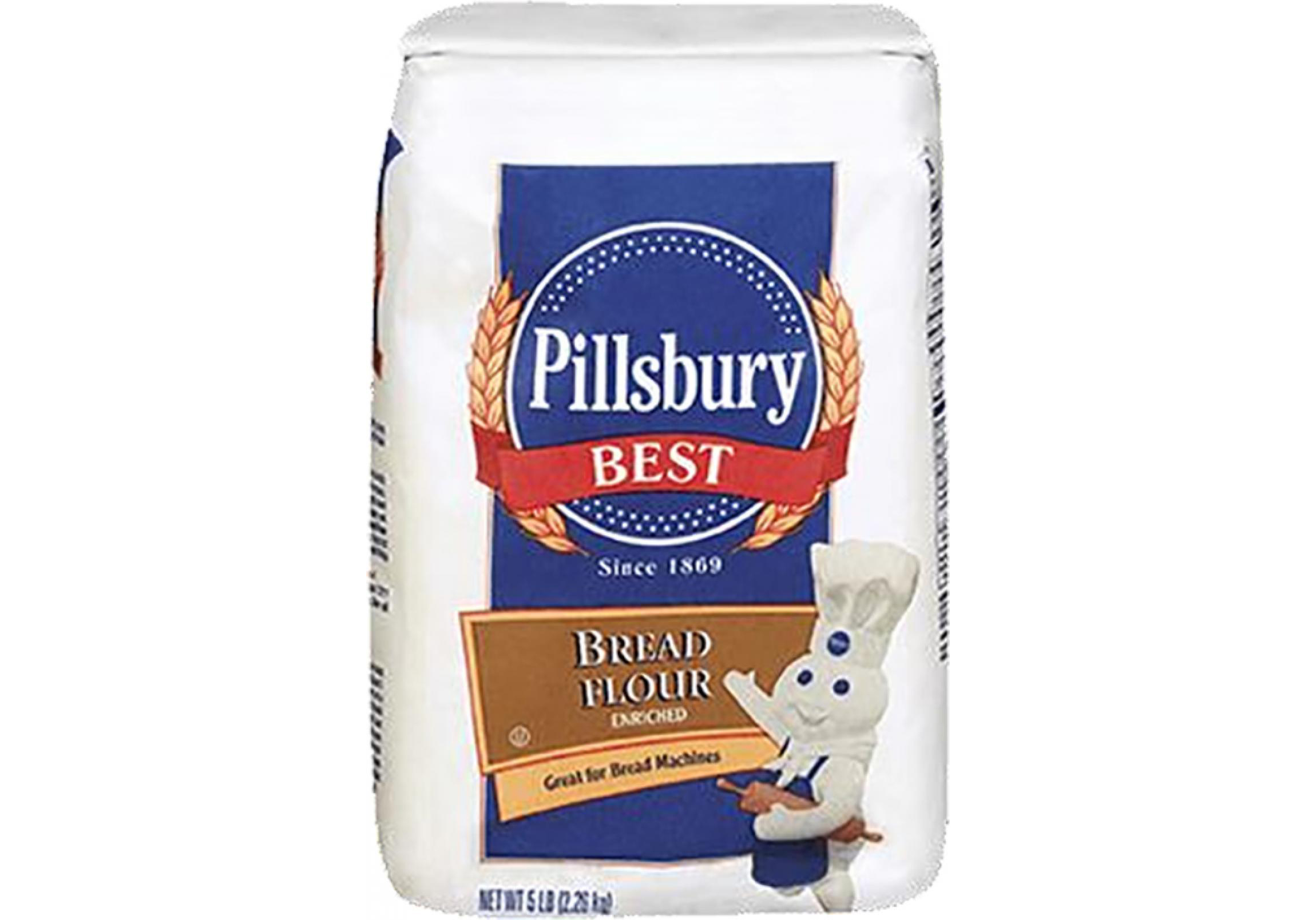 Pillsbury flour recalled as E. coli outbreak concerns spread to 3rd brand made at N.Y. mill