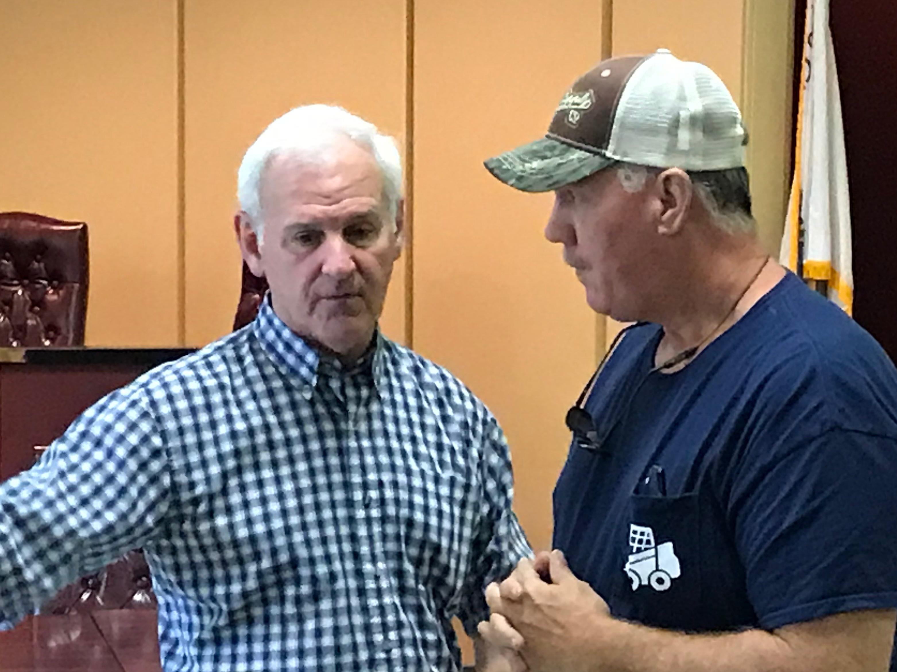 Rep. Bradley Byrne on Alabama-Duke, bridge tolls, running against Tommy Tuberville for U.S. Senate