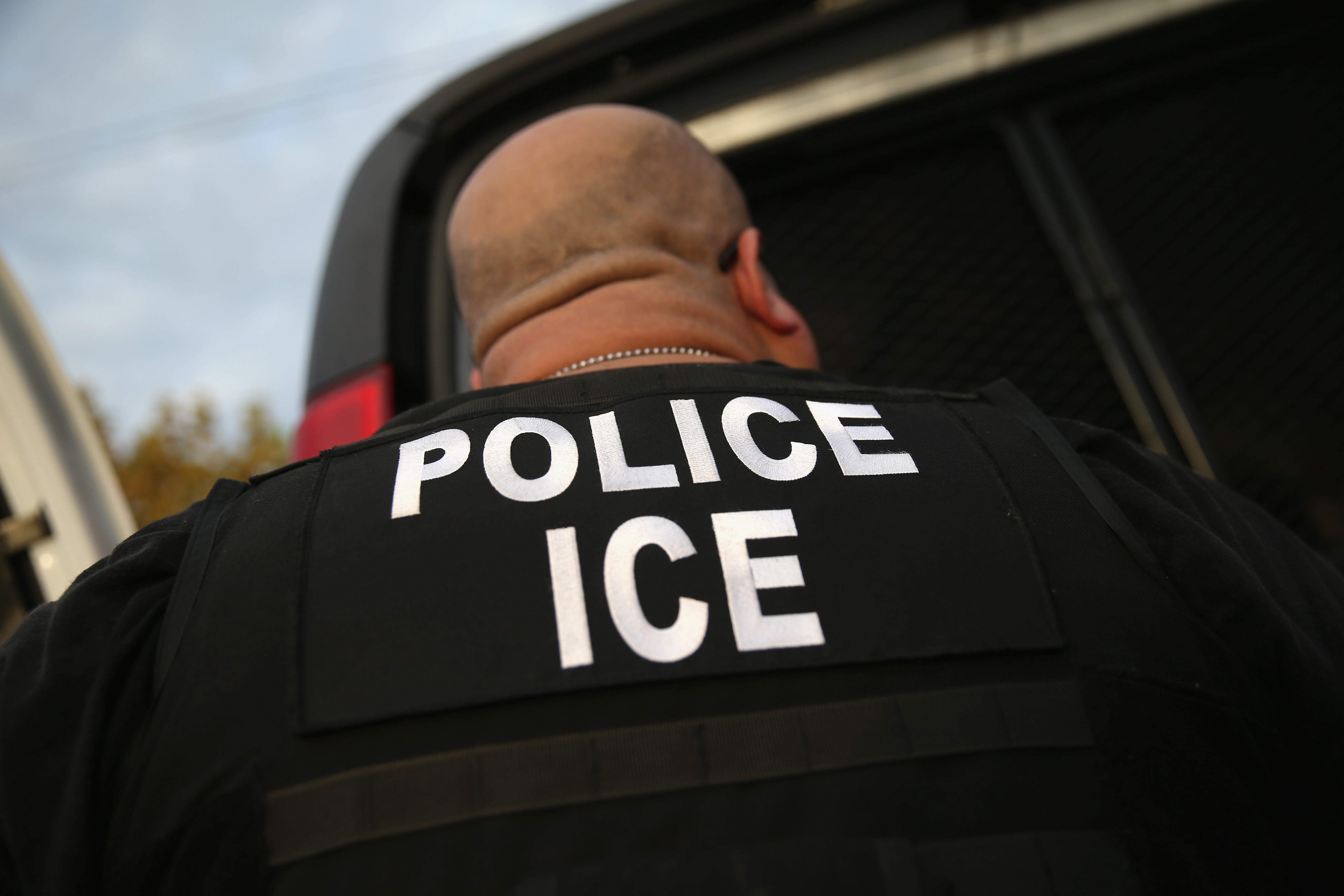 Suffolk County Sheriff's Department ends relationship with ICE