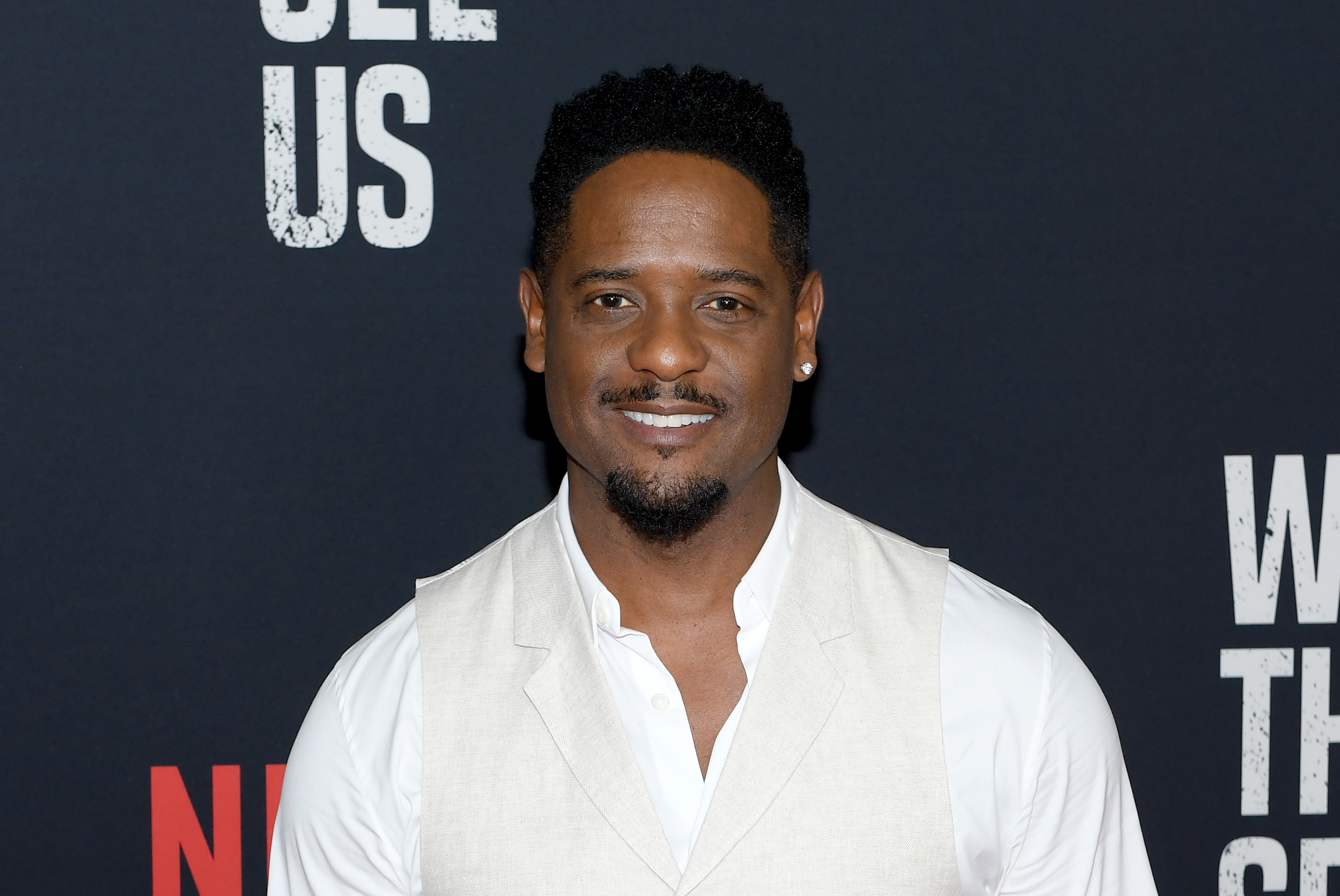 Actor Blair Underwood coming to Syracuse for Salvation Army celebration