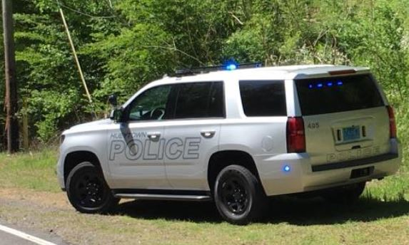 Alabama mother led lawmen on manhunt through woods with young son in tow