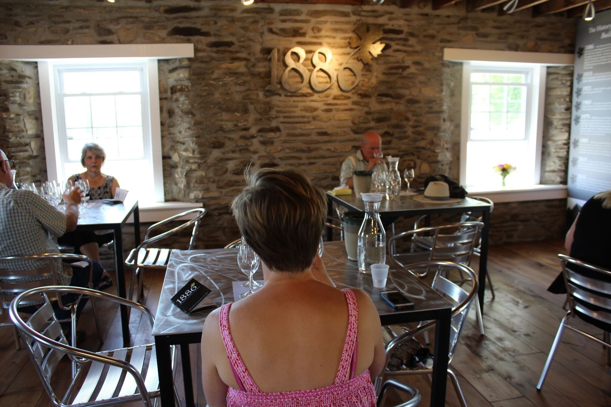 In the Finger Lakes, a trend toward 'elevated' wine tastings (and fees)
