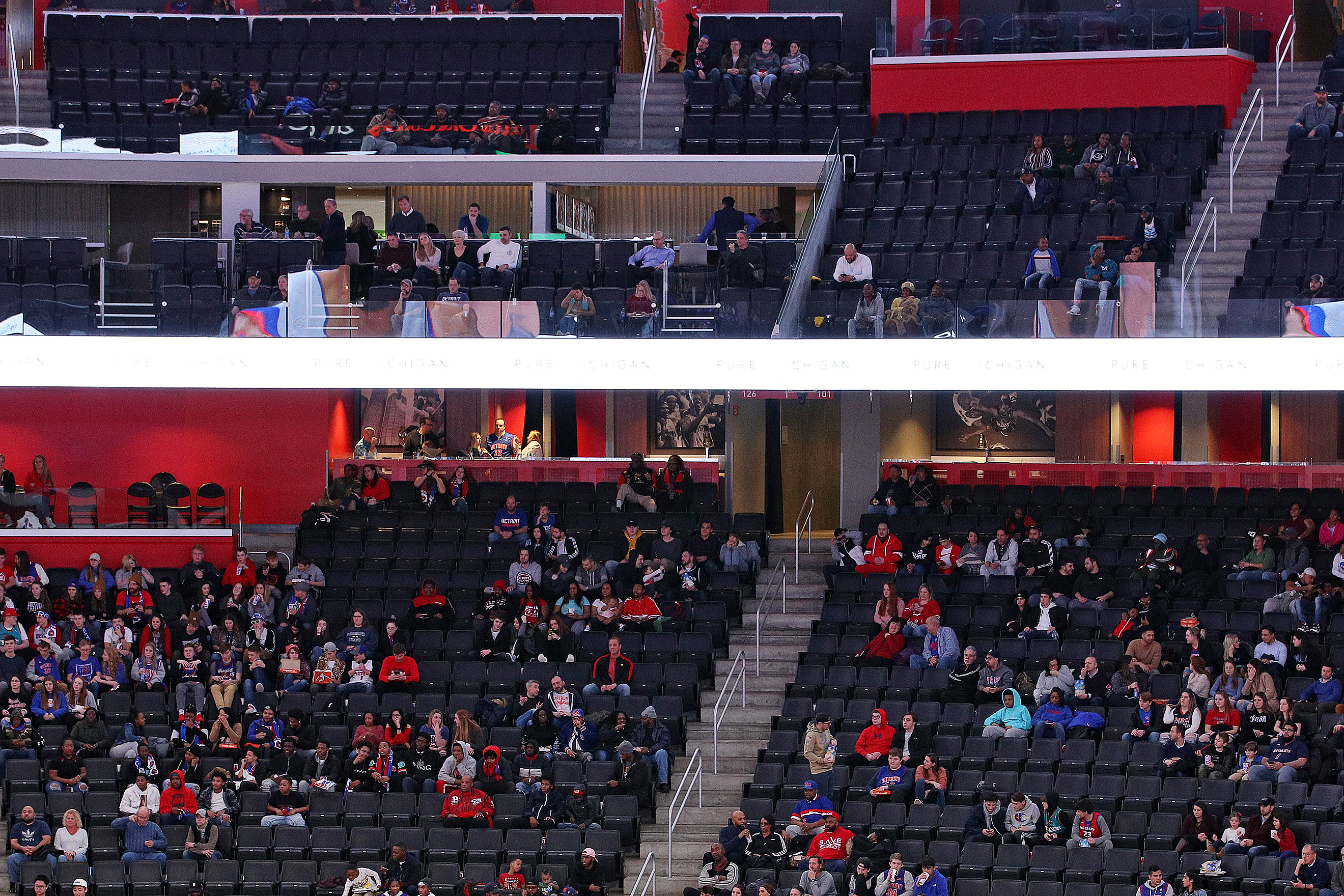 Study uses Reddit instead of TV ratings to gauge fan interest for Pistons, other NBA teams