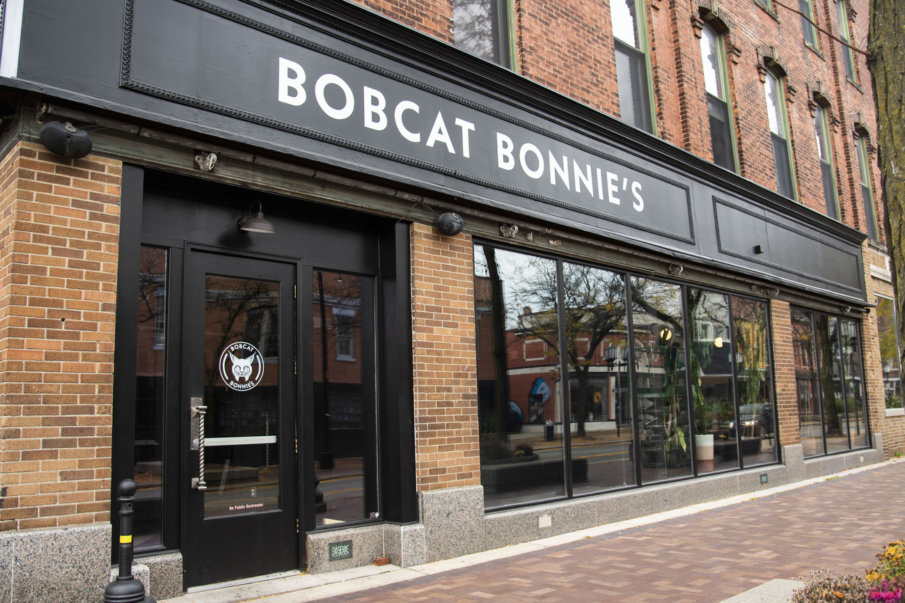 Bobcat Bonnie's opens in downtown Ypsilanti