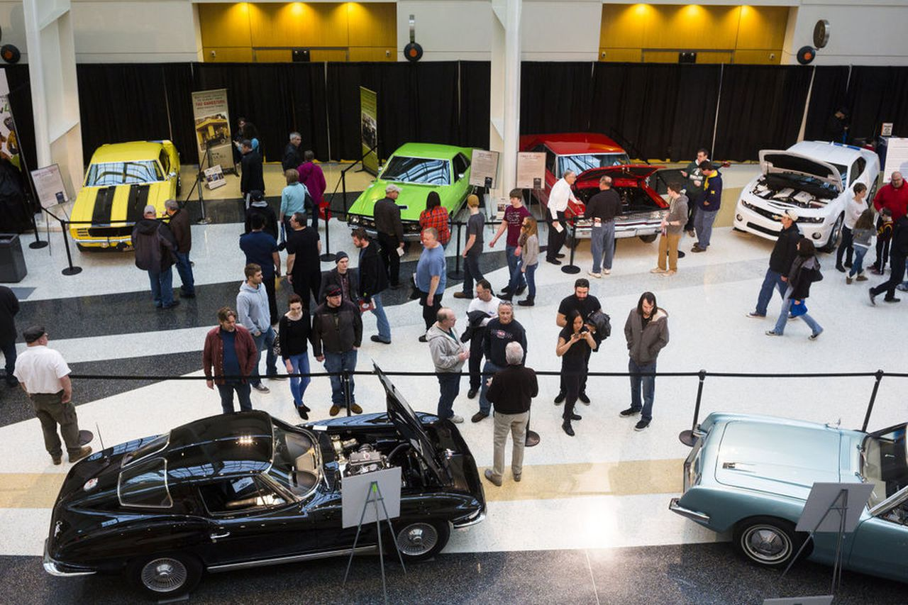 Everything you need to know for Michigan International Auto Show in Grand Rapids