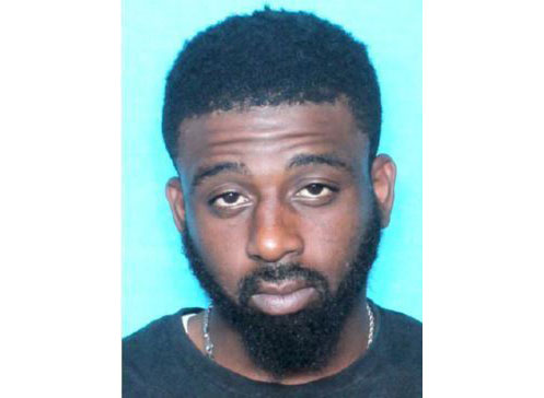 Johnathon Smith, 27, is wanted by police in the late Oct. 11, 2018 shooting reported in the B.W. Cooper area of the city.