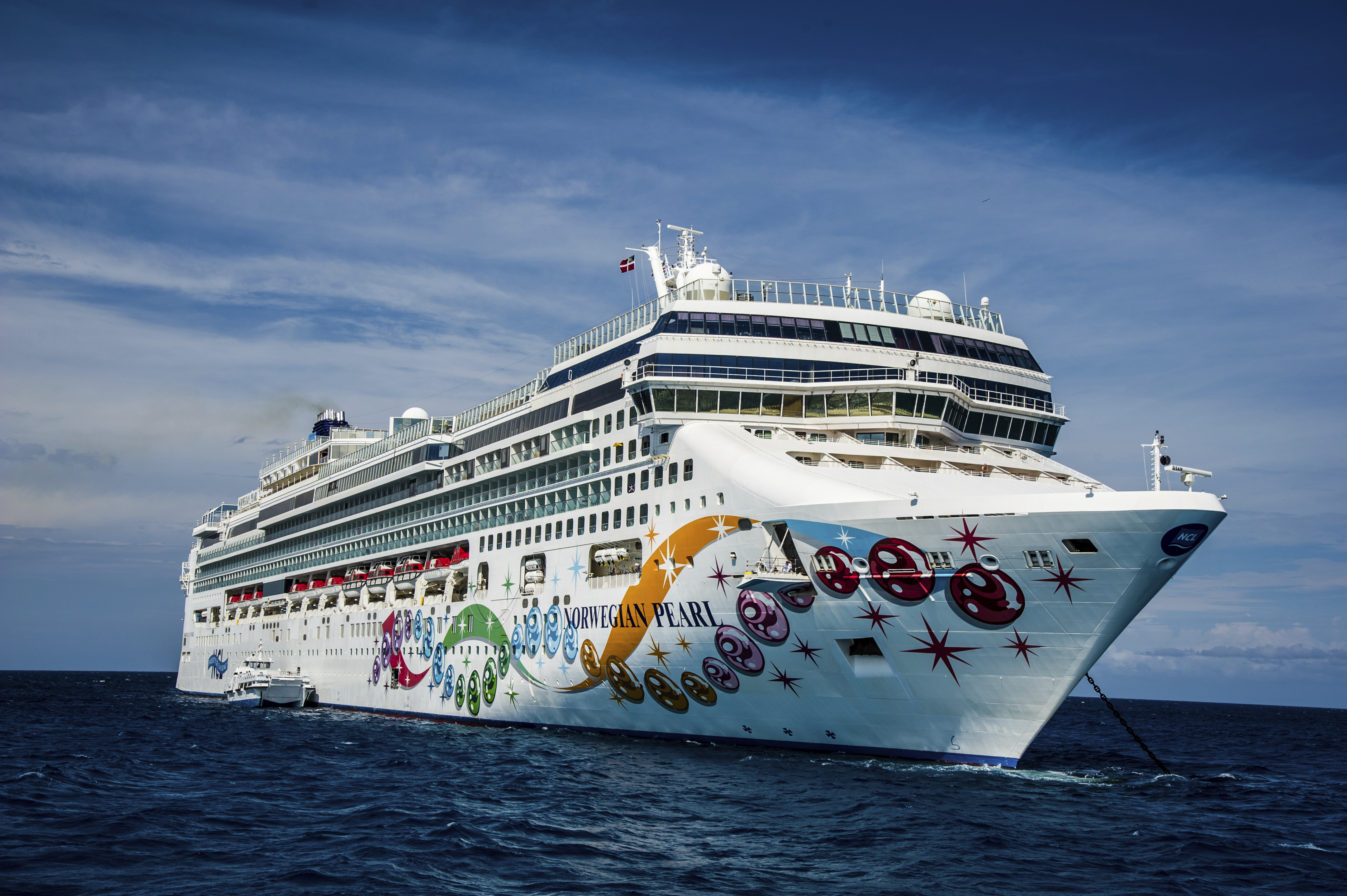 Thousands Stranded In Spain After Mechanical Failure On Norwegian Cruise Line Ship Pennlive Com
