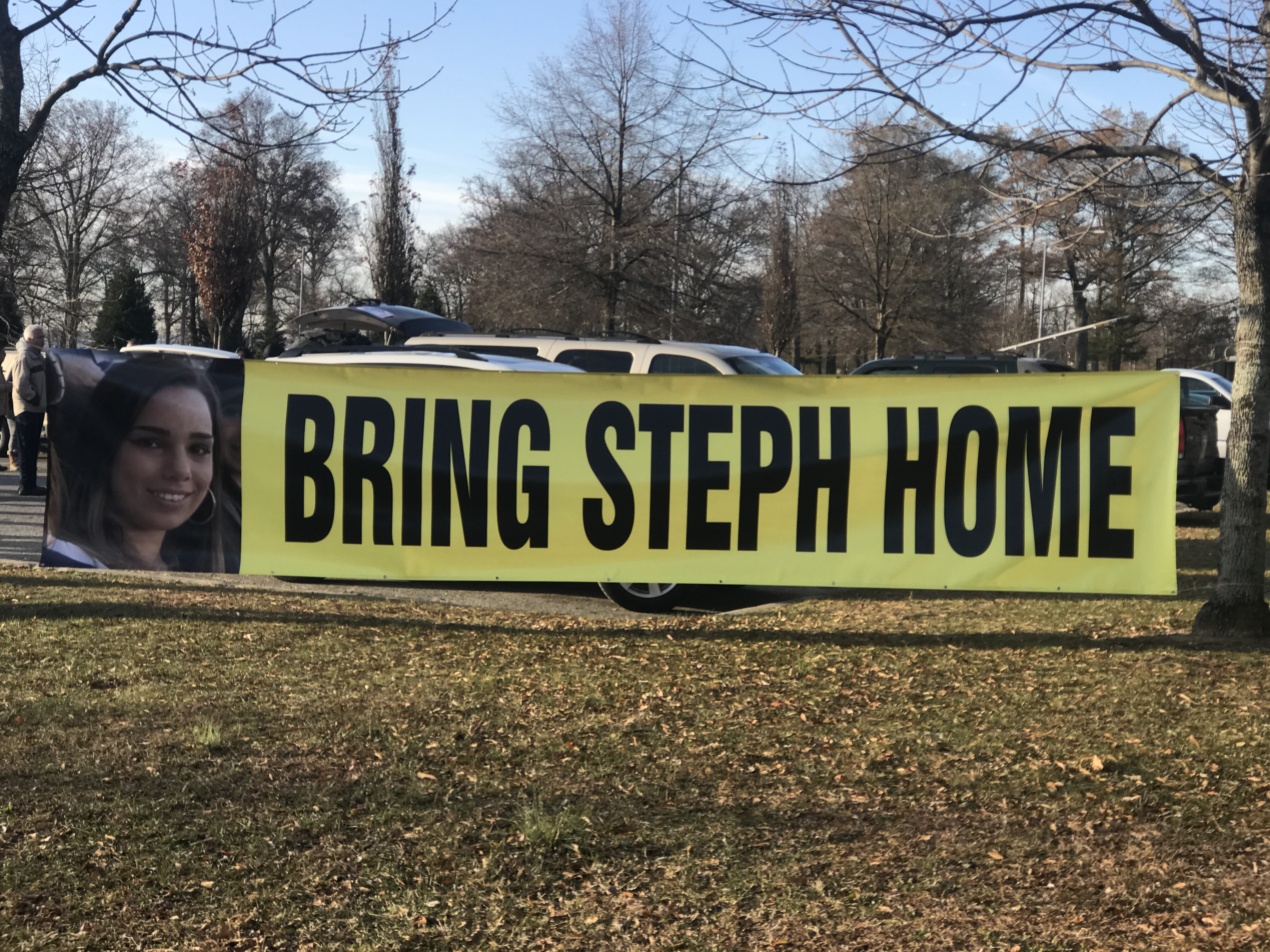 Search for Stephanie Parze continues on Staten Island this weekend
