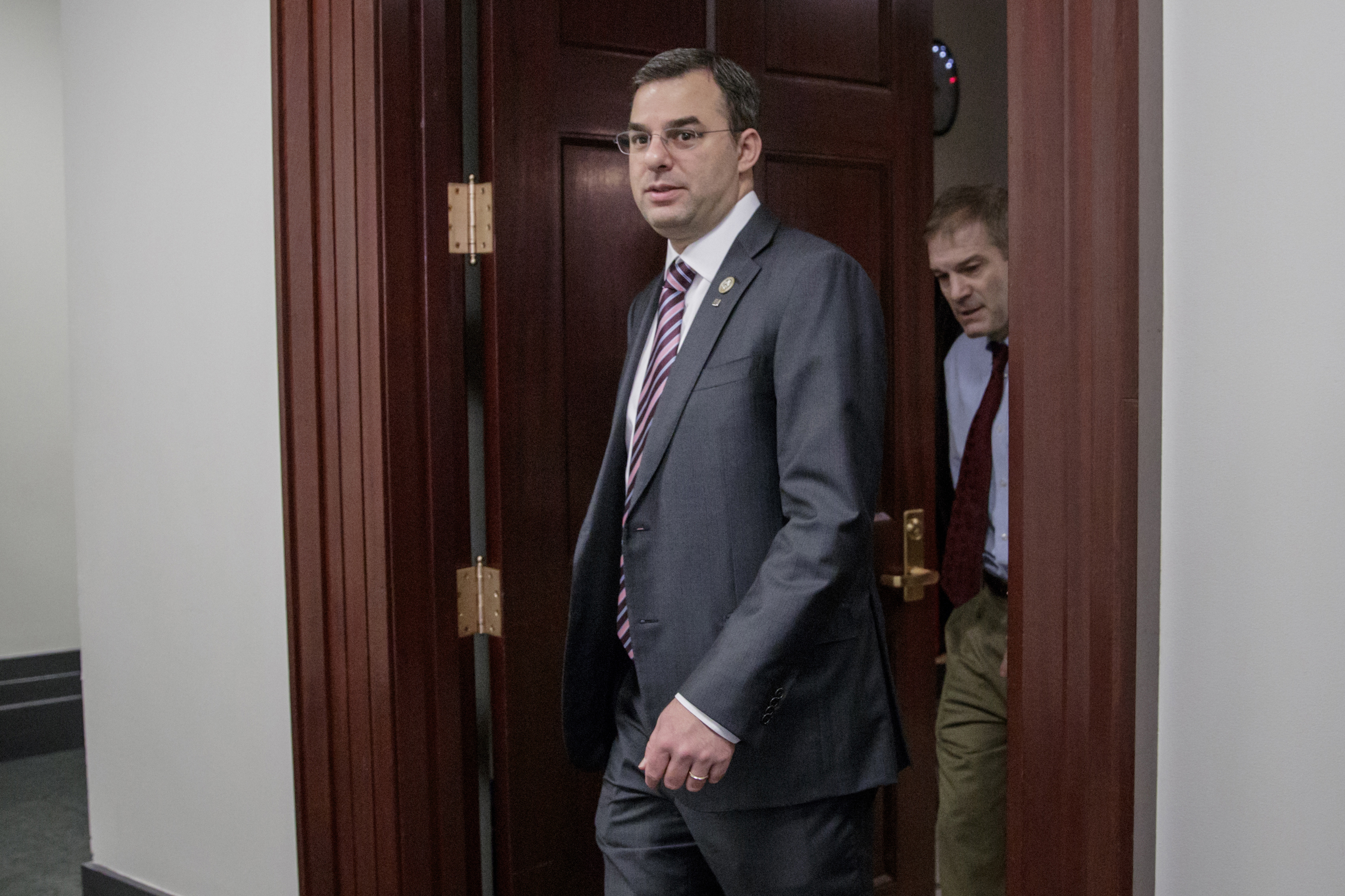 Rep. Amash sets Grand Rapids town hall, days after controversy for 'impeachment' talk