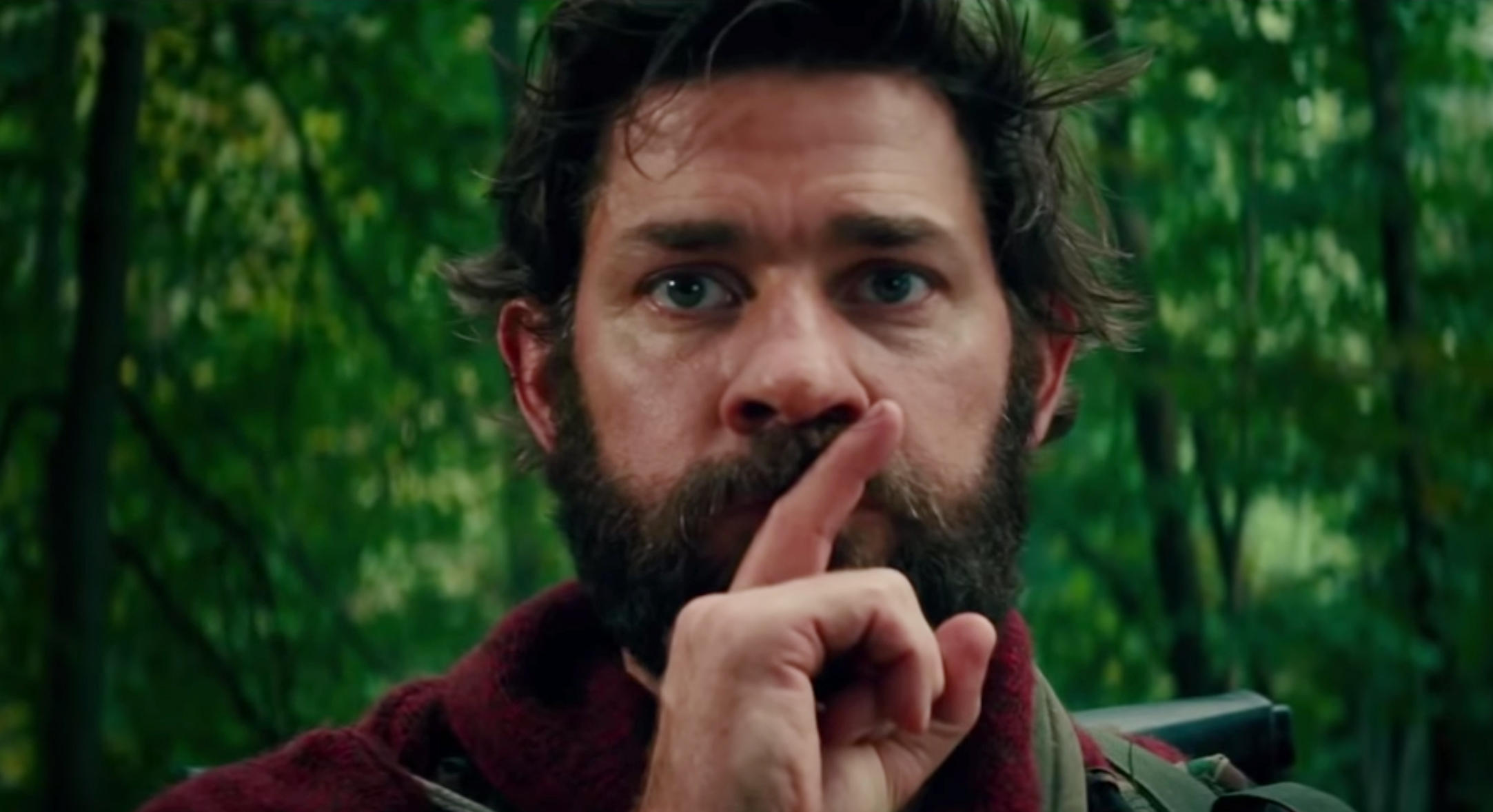 A Quiet Place 2' wraps filming in WNY; John Krasinski shares photo -  syracuse.com