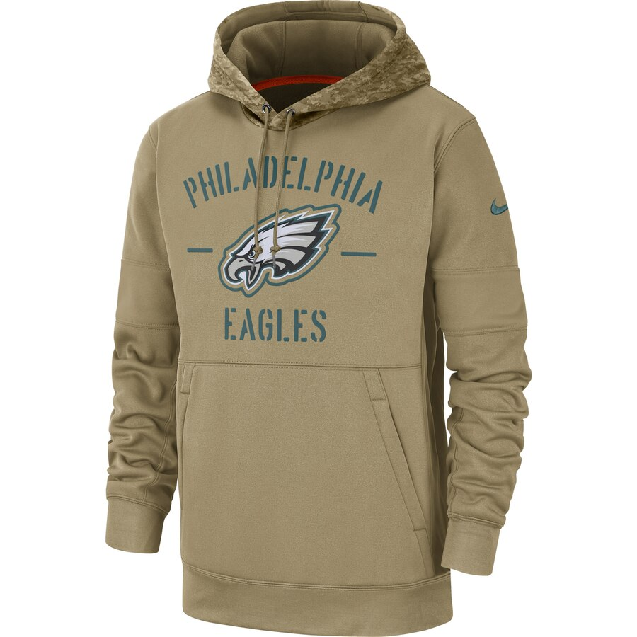 Salute to Service: How to buy Eagles gear that staff, Carson Wentz ...