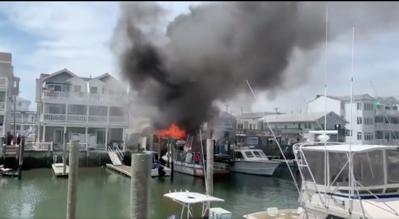 Jersey Shore fire chief had the right credentials, but the state lost them, town says