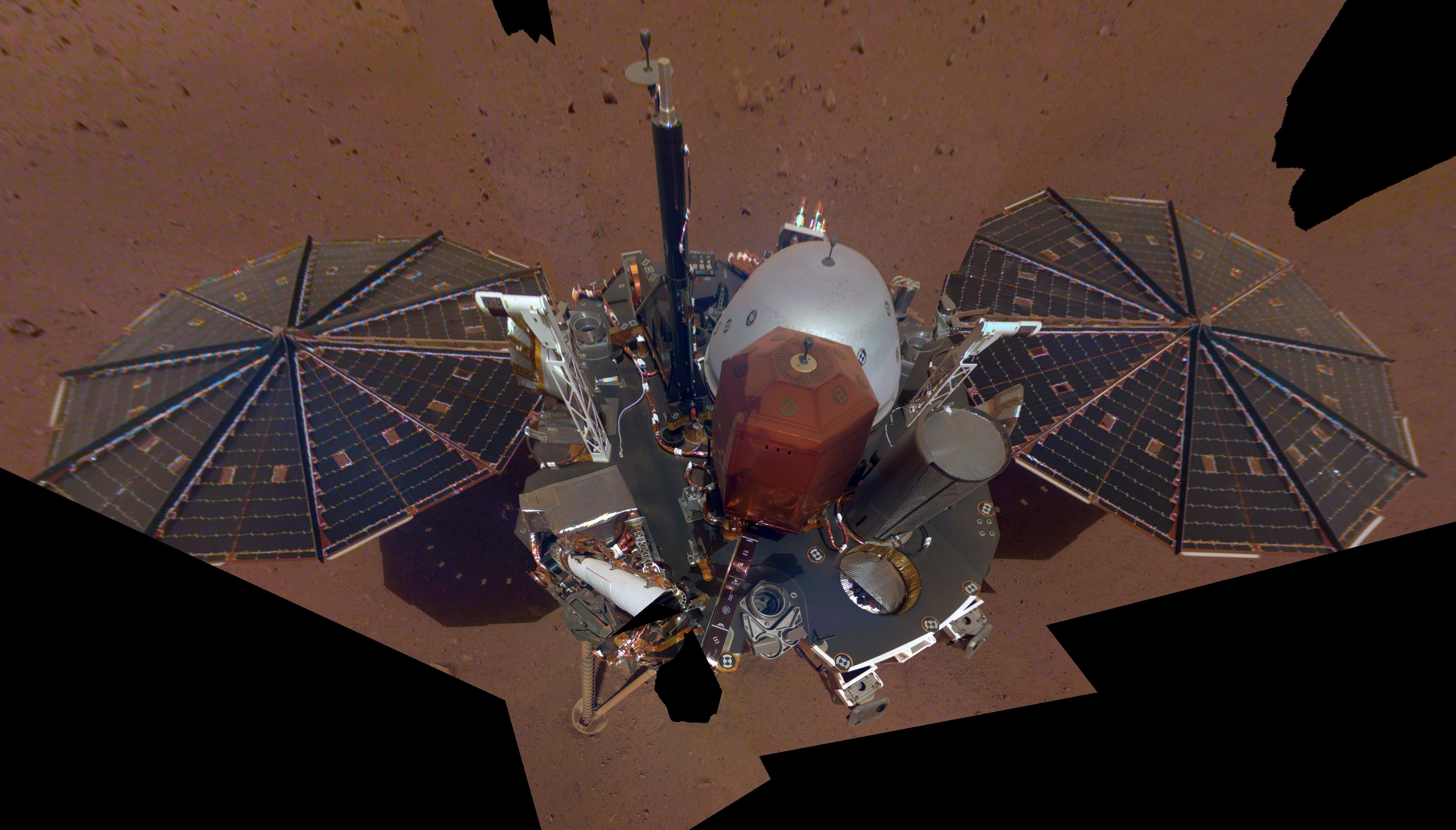 If you think winter in Massachusetts is cold, it could be -80 degrees on Mars; NASA now offers daily Martian weather updates
