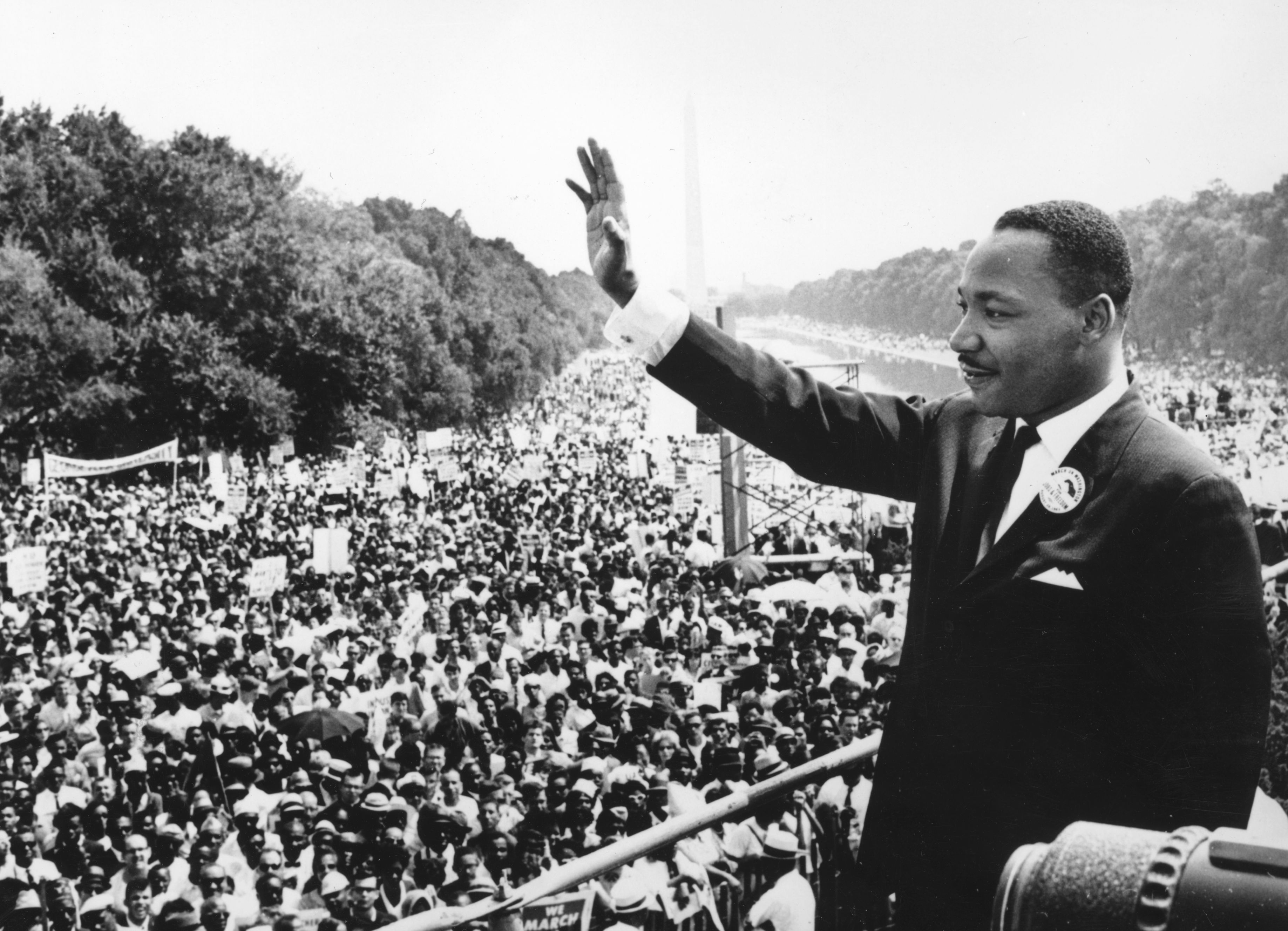 MLK Day 2020: What's open, closed on Martin Luther King Jr. Day Monday? Banks, stores, more