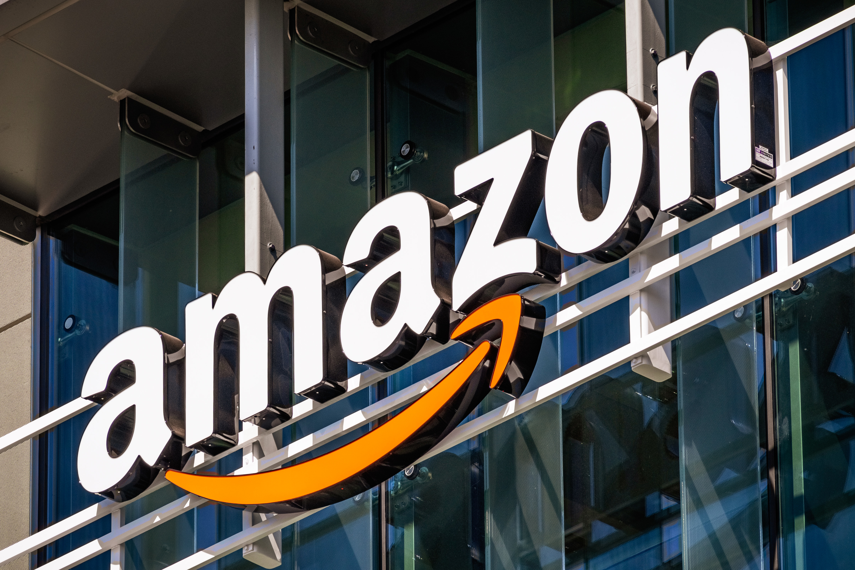 Stop complaining about Amazon, Walmart; compete against them instead (Your letters)
