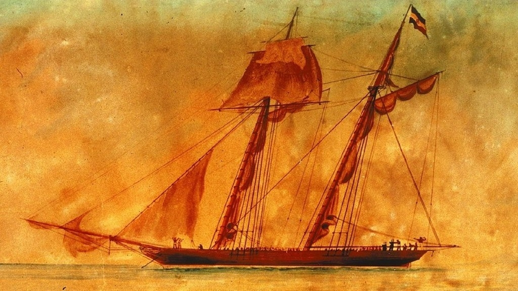 Alabama historical commission claims control of Clotilda, the last US slave ship