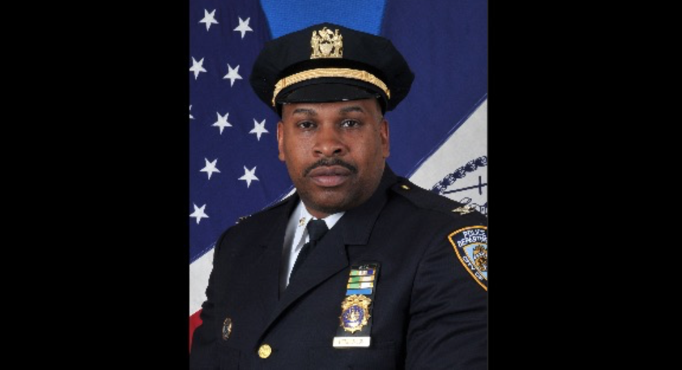 Staten Island Gets A New No 2 Nypd Official Silive Com