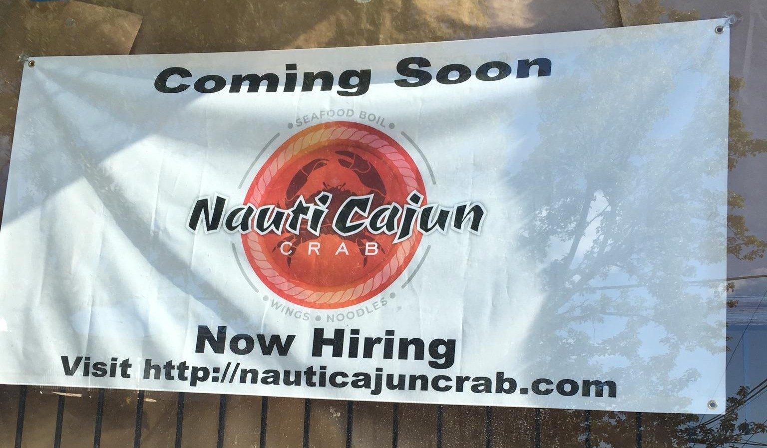Louisiana-style seafood boil coming to Metuchen