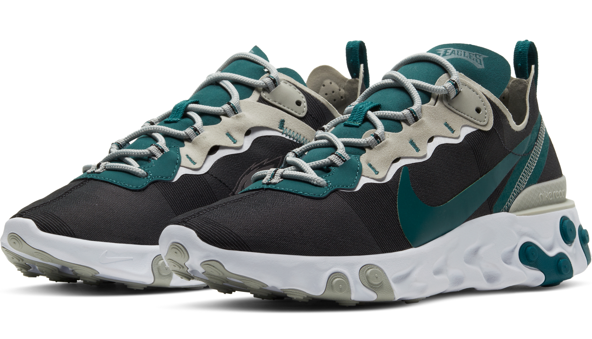 Nike releases Philadelphia Eagles limited edition React