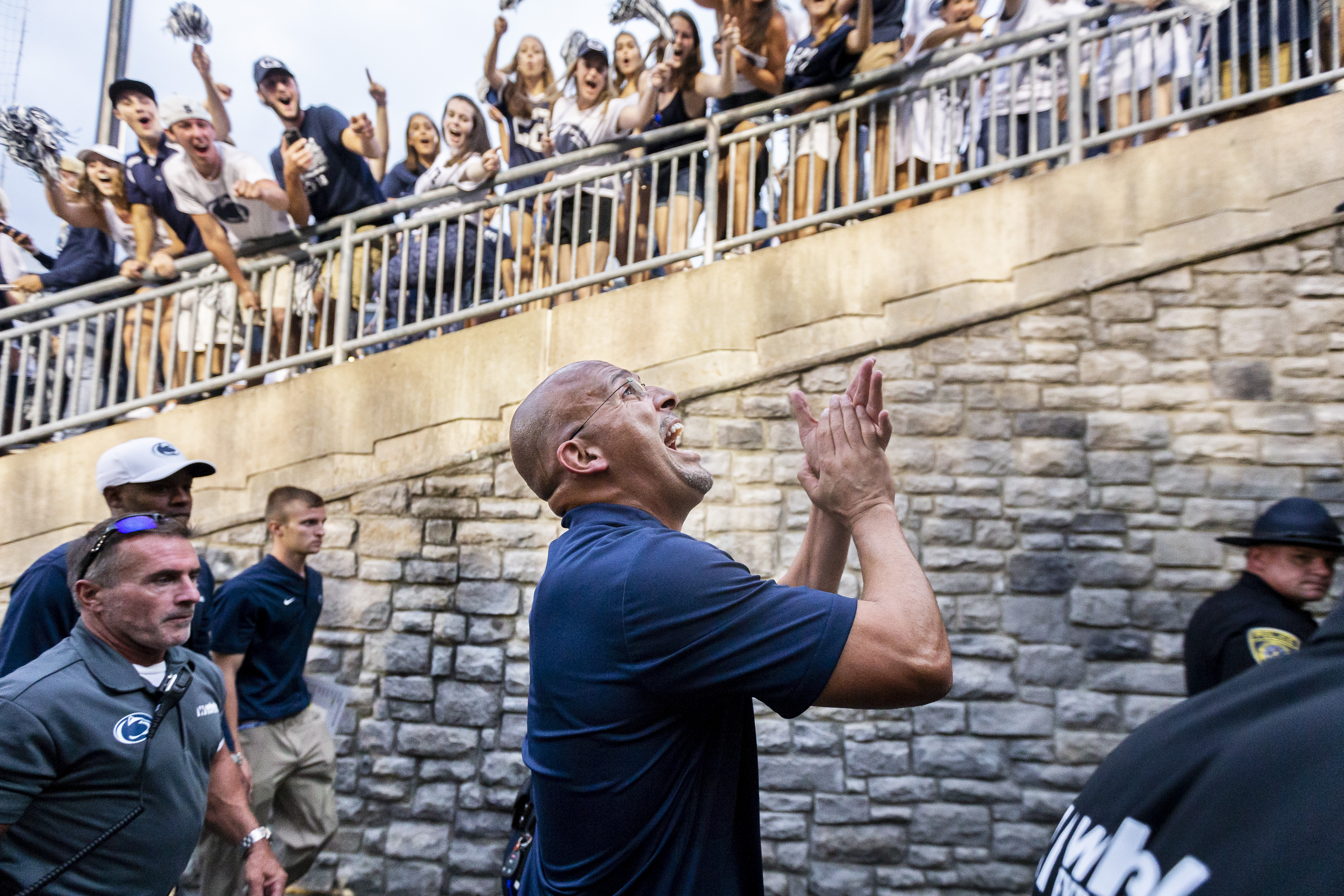Penn State's 2019 schedule: An early look at the Nittany Lions' first two matchups