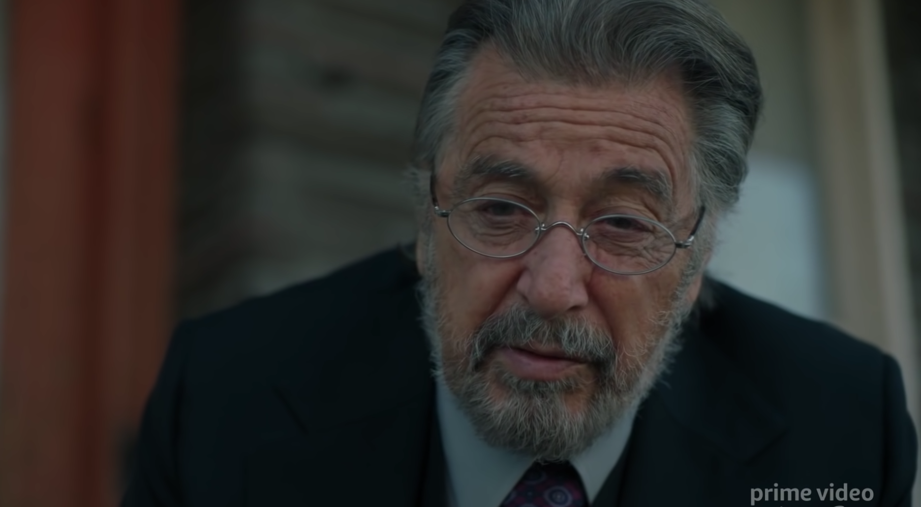 How to watch Al Pacino in 'Hunters,' which premieres this weekend