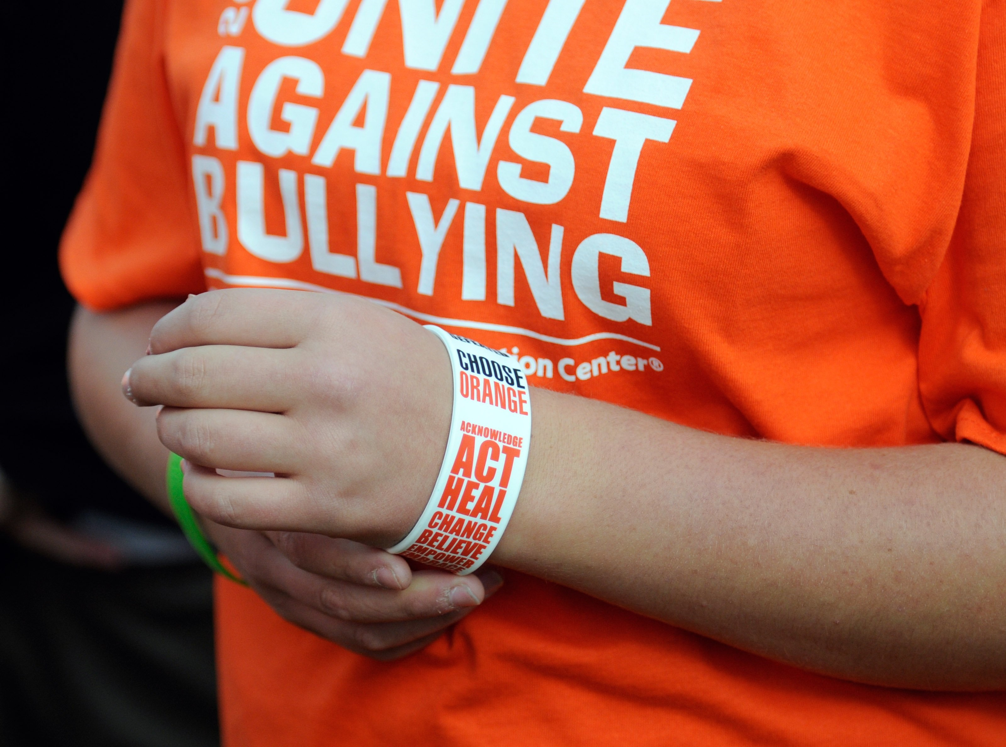 Anna Canzano: Your questions on dealing with a bully