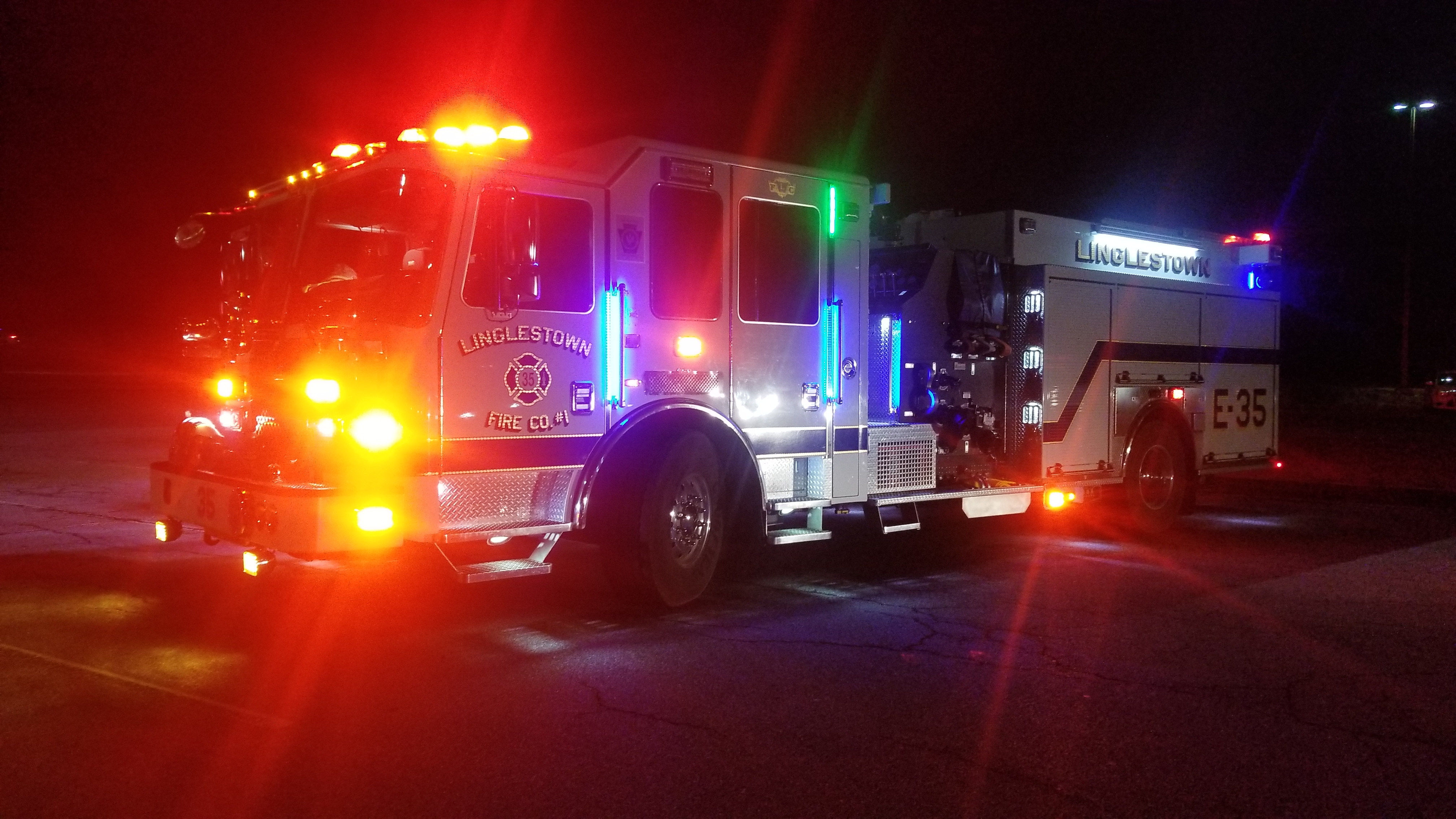 Fire caused by smoking kills woman at retirement community