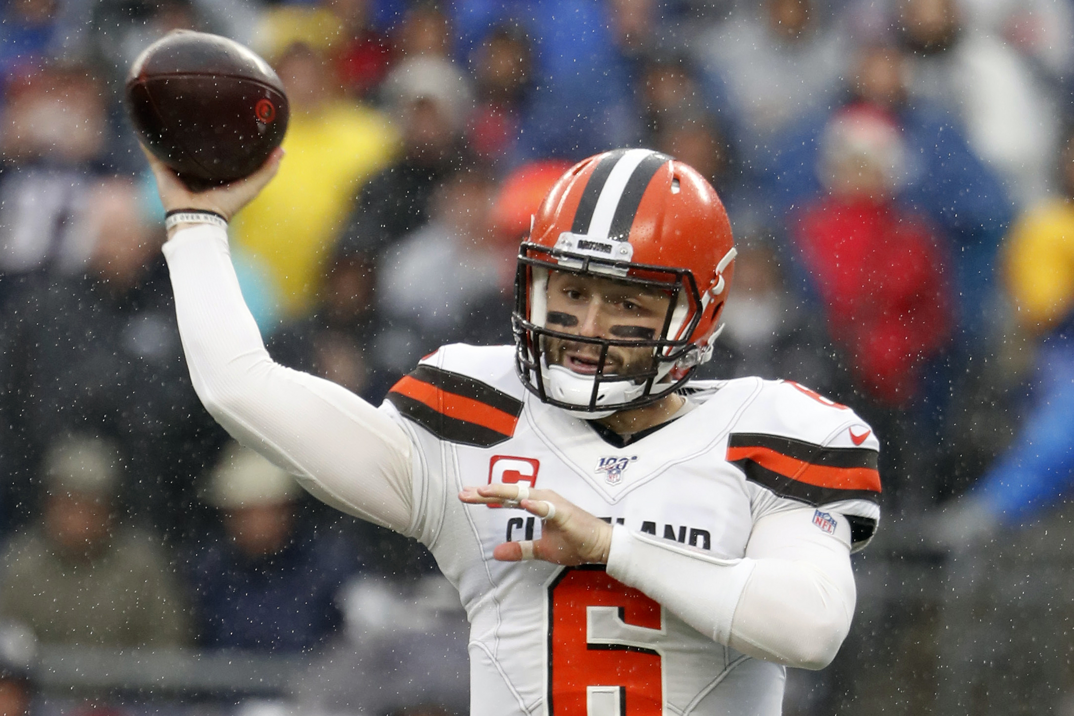 Pittsburgh Steelers Vs Cleveland Browns Free Live Stream