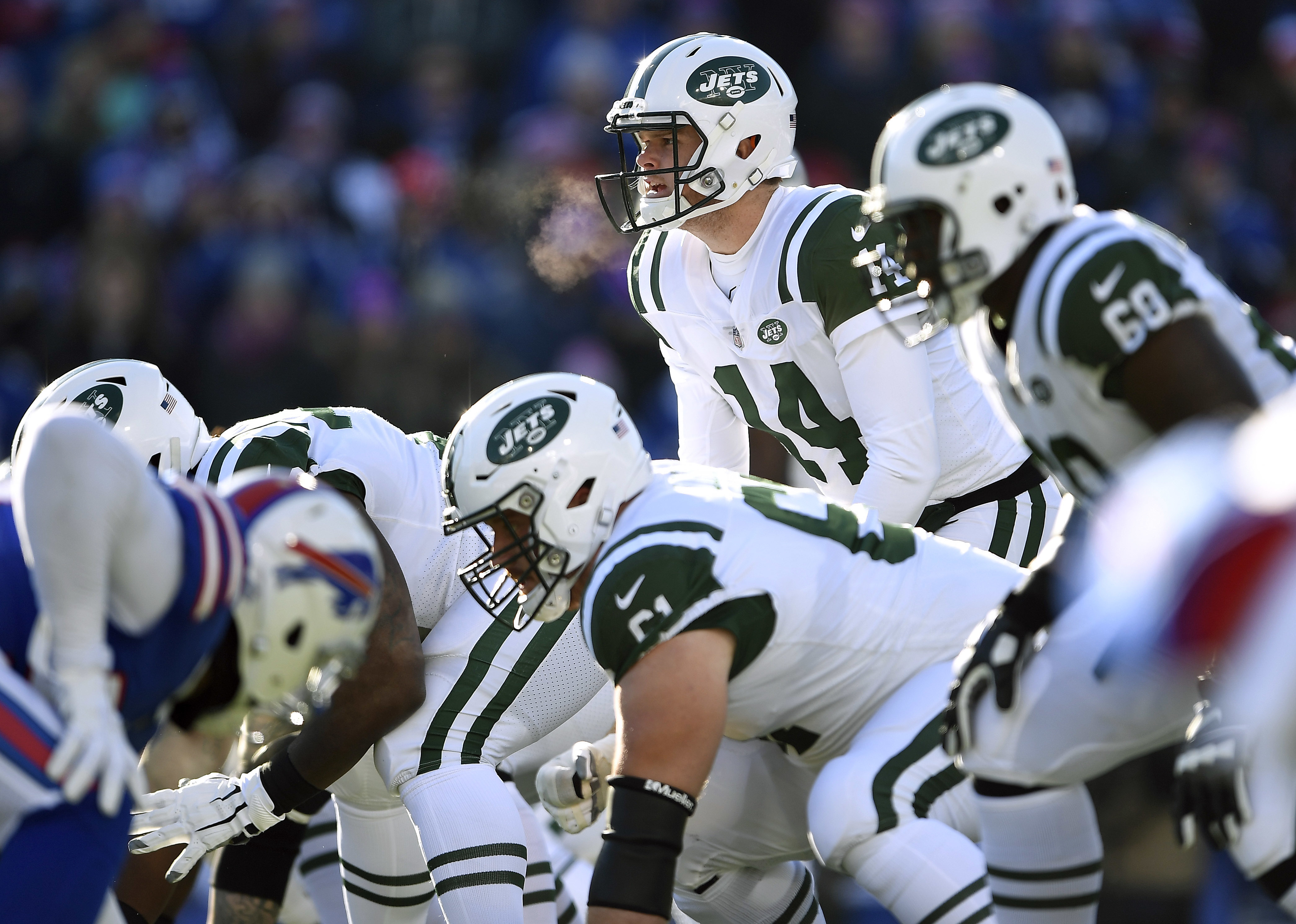 Buffalo Bills Vs New York Jets 7 Things To Know About Buffalo S Week 1 Opponent Newyorkupstate Com