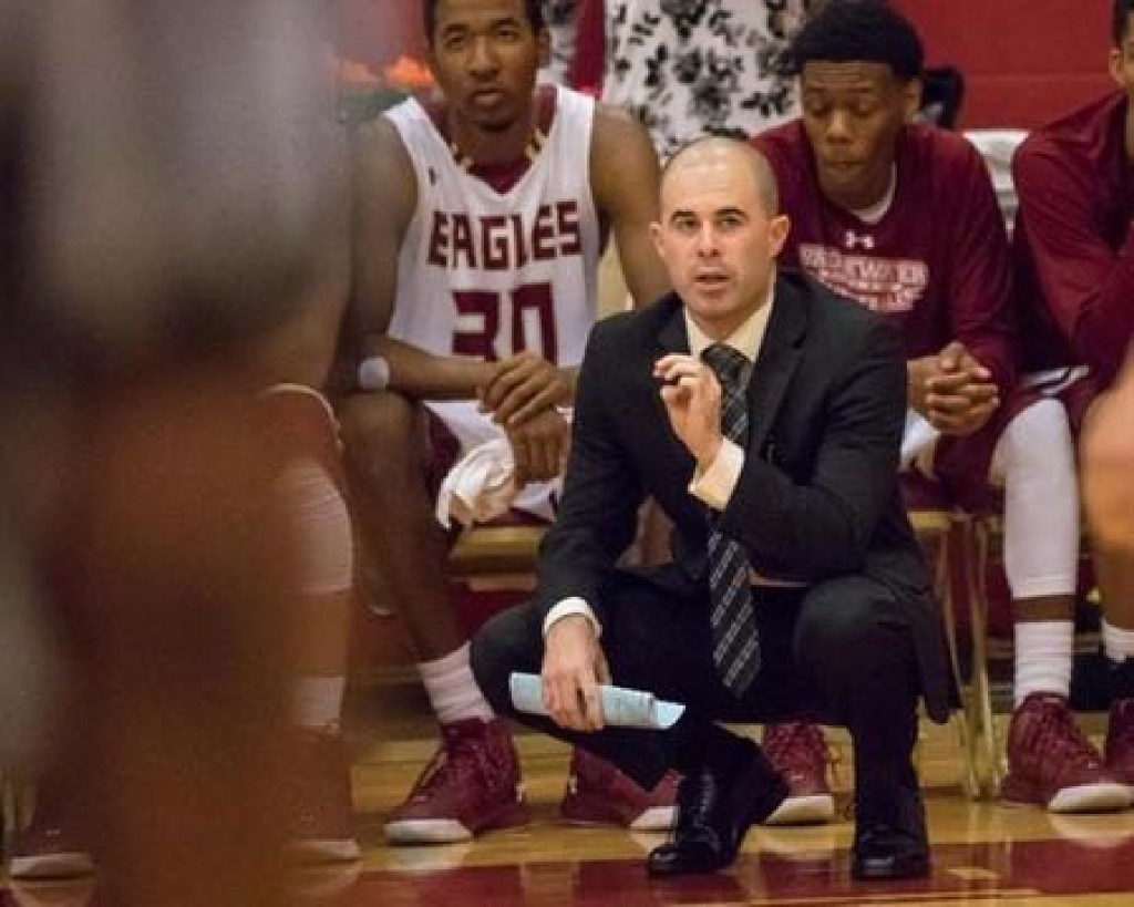 College basketball: Shawn Postiglione lands coaching job at Moravian College