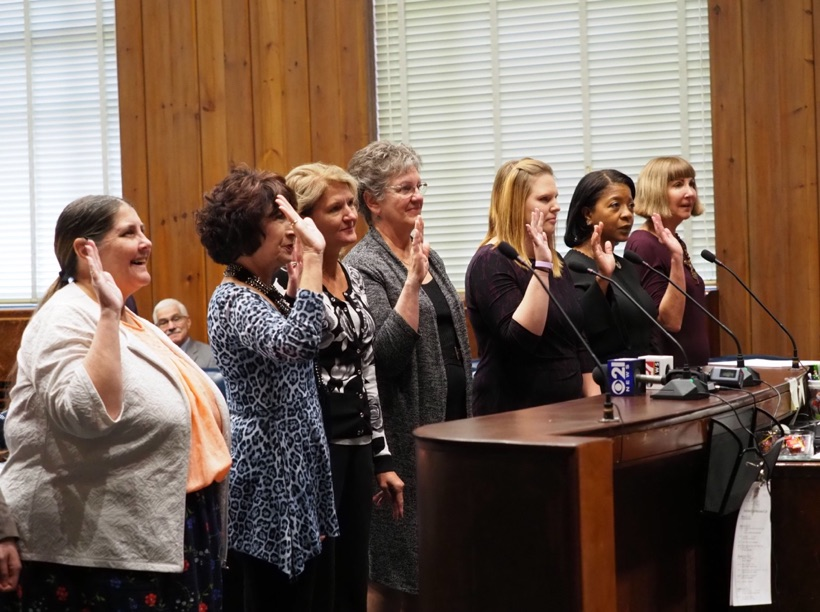 Dauphin County CASA's newest advocates prepared to 'step in, play a role'