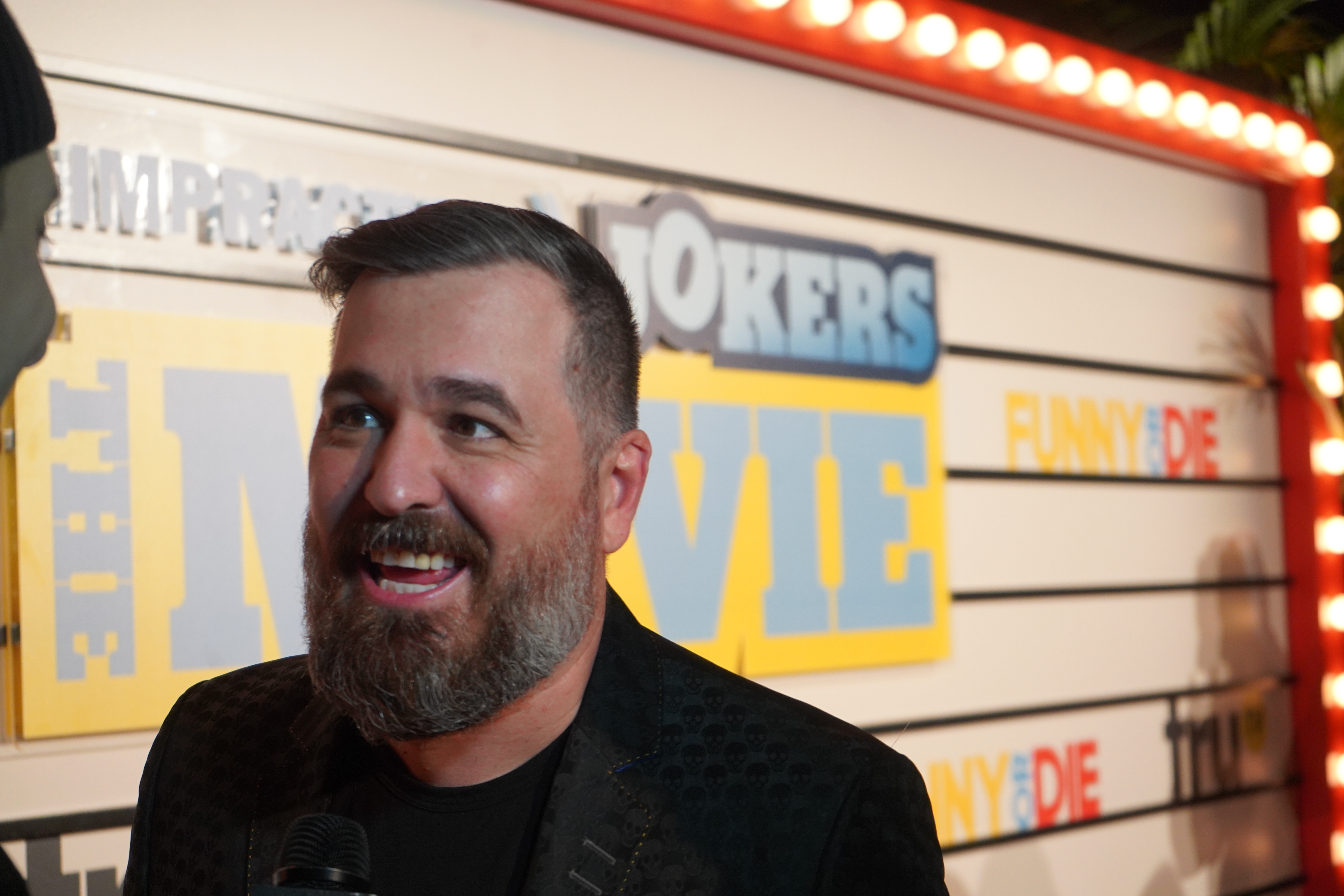 'Impractical Jokers: The Movie' review: Plenty of Staten Island references, celebrity appearances