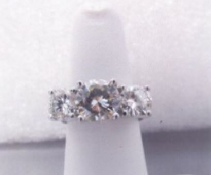 Sheriff wants help finding person who bought $25,000 ring at pawn shop
