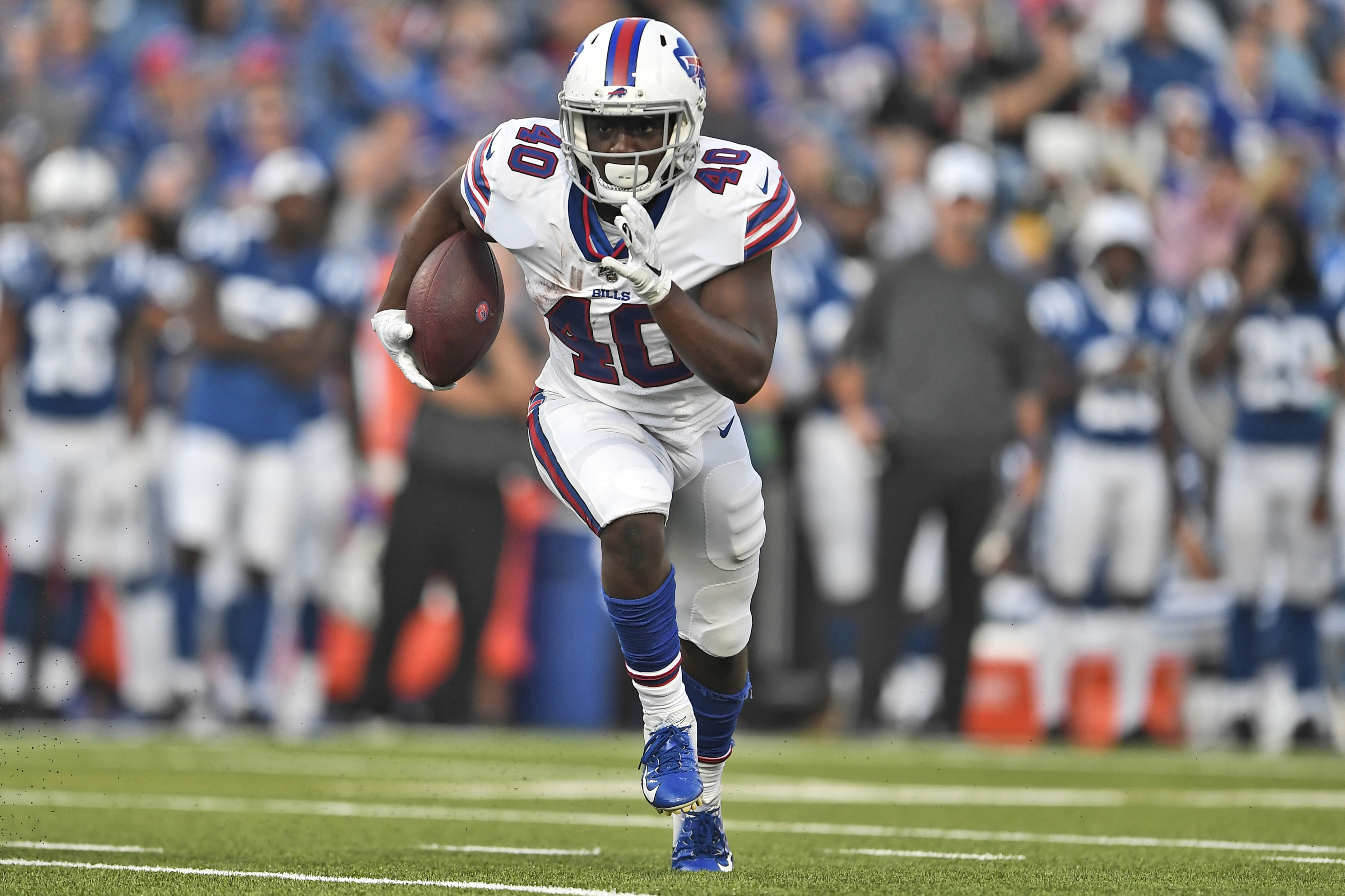 Which Buffalo Bills running back should you target in fantasy football?