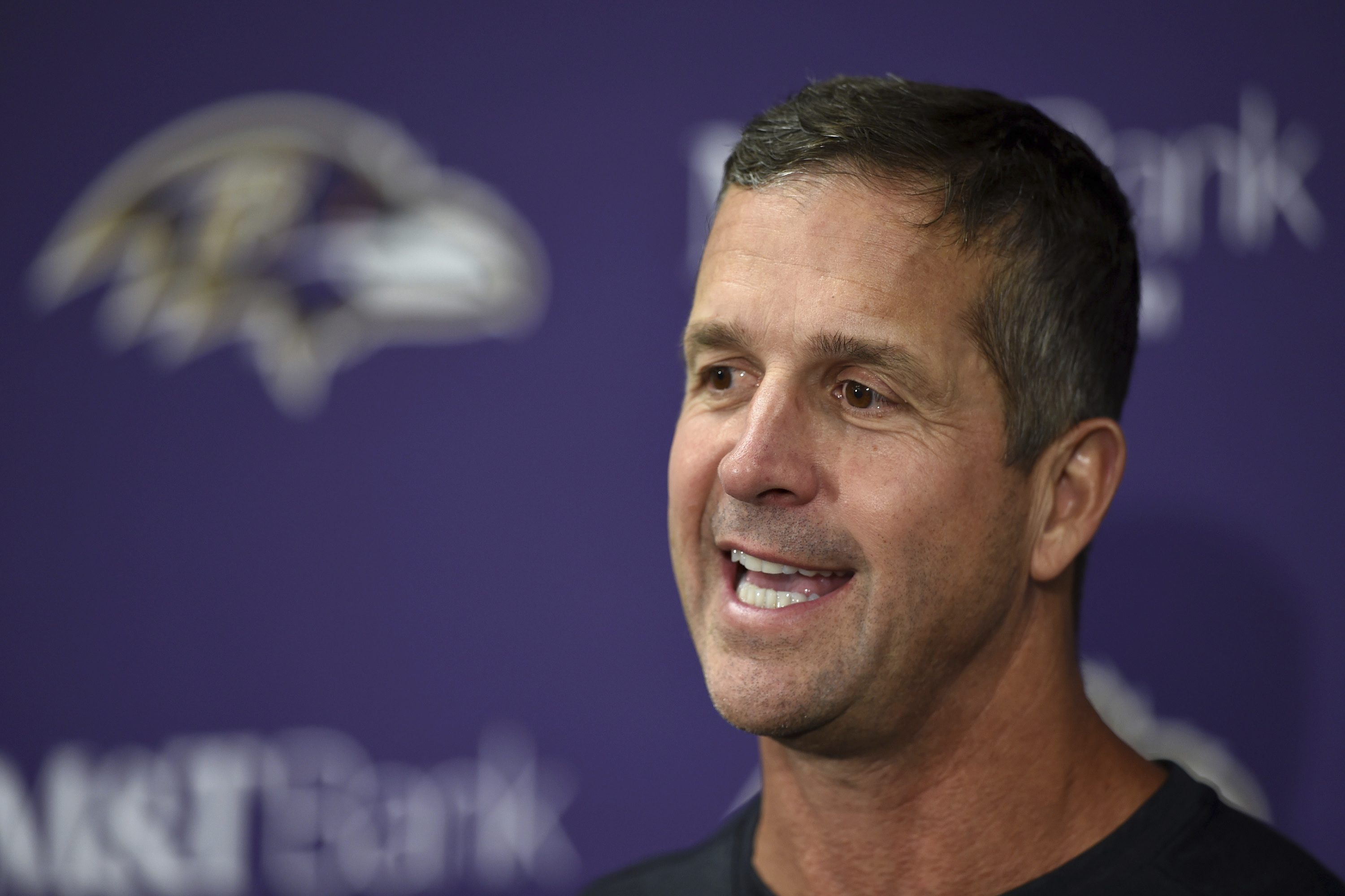 As Baltimore Ravens head to Philadelphia, John Harbaugh has a Doug Pederson story to share