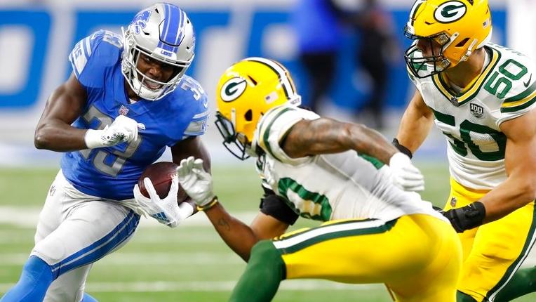 Image result for lions packers