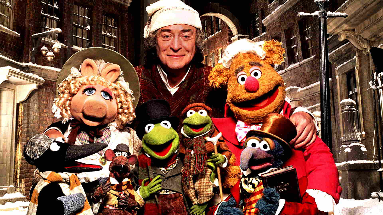 Scrooge Is One Of The Most Played Characters On Film And Tv Cleveland Com