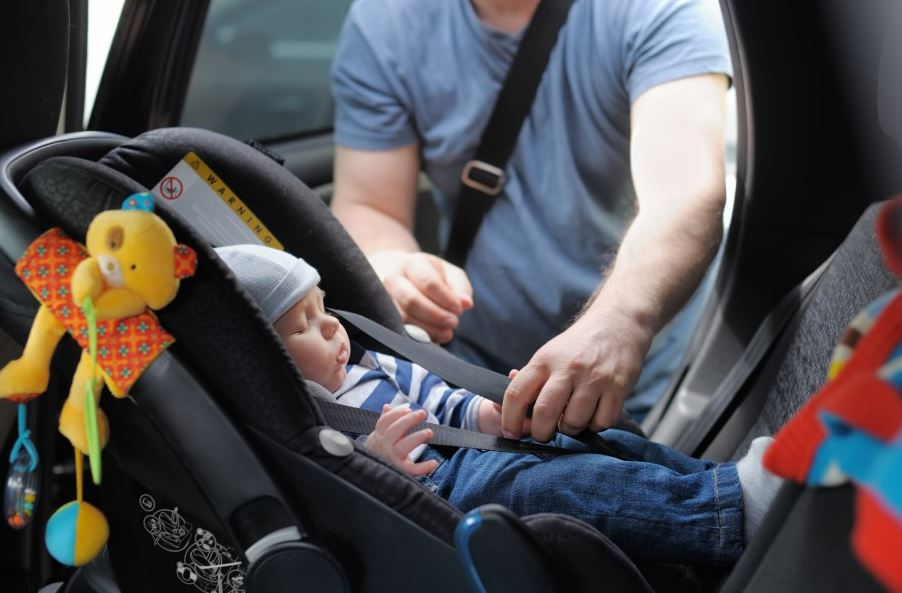 Walmart halts car seat trade-in event due to 'overwhelming response' for $30 gift cards