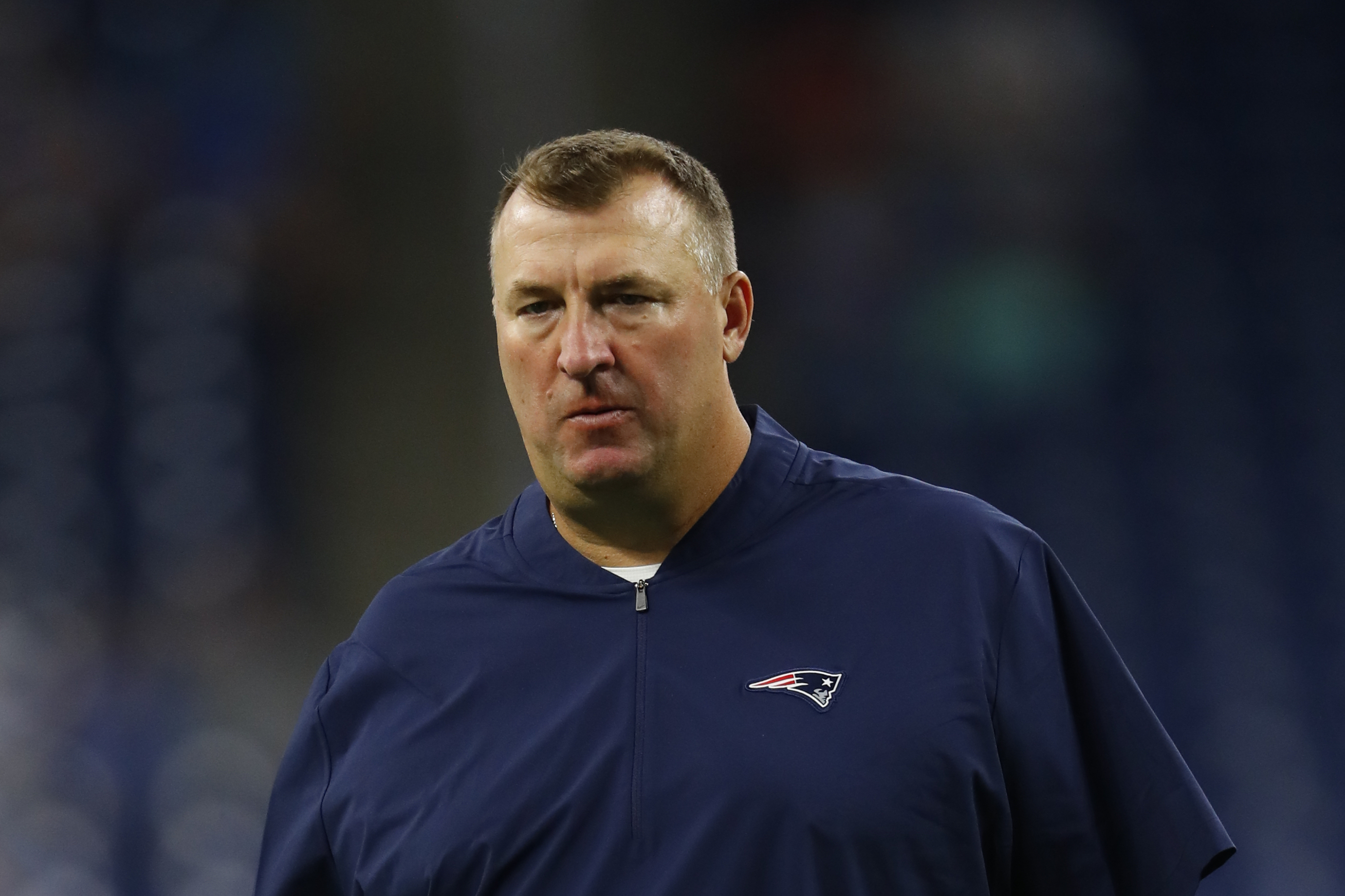 NFL rumors: Why Bret Bielema is staying with Giants instead of taking Michigan State job
