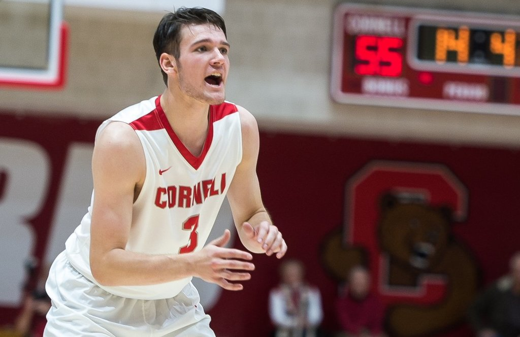 Where will CNY natives be playing Division I basketball in 2019-20?