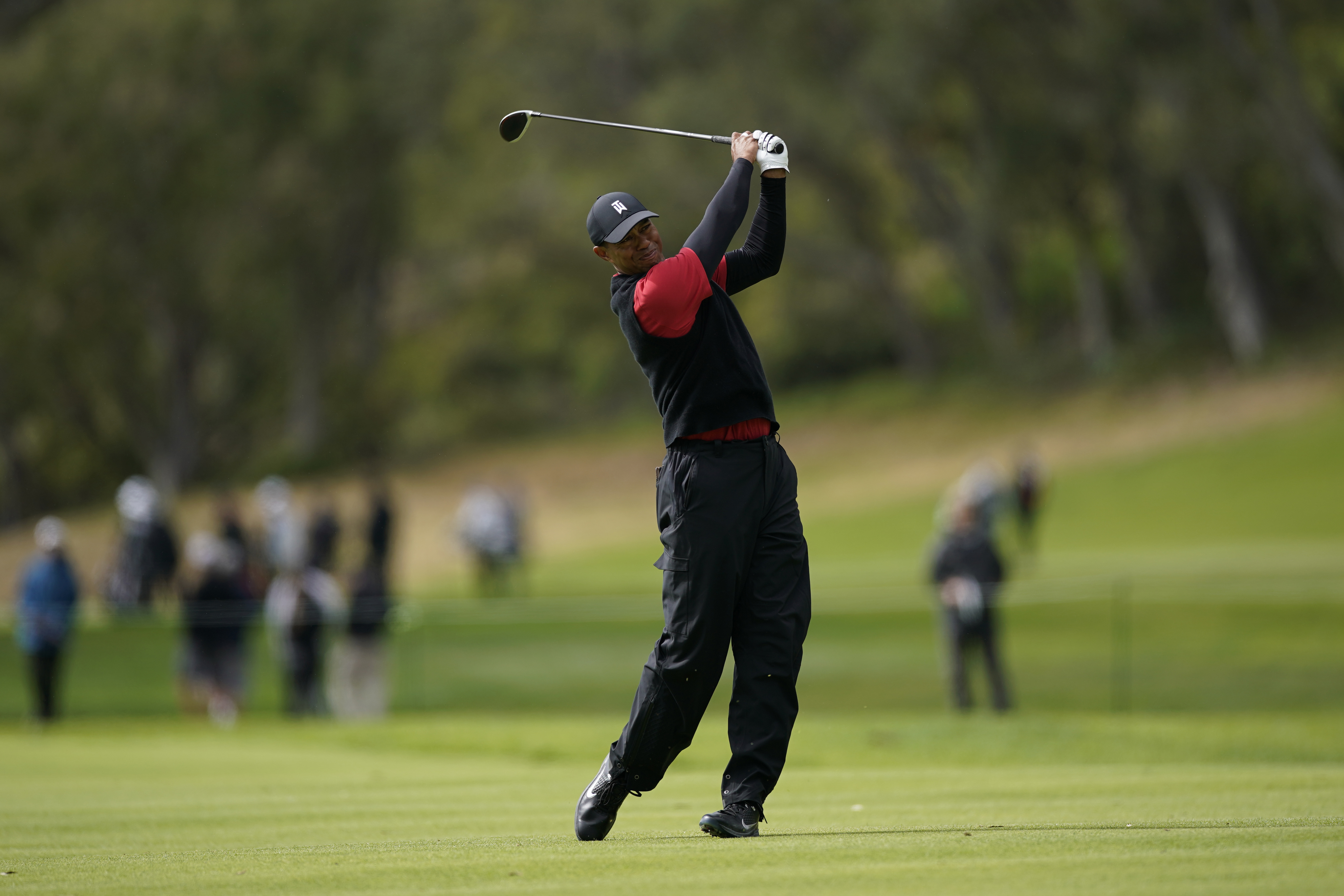 Pga Tour Tv Schedule What Time Channel Does Tiger Woods